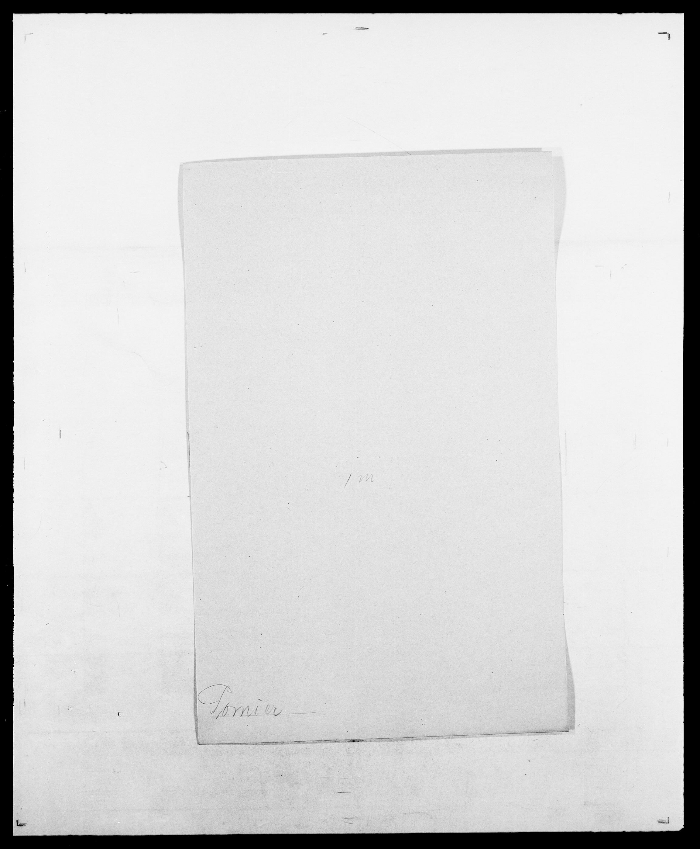 SAO, Delgobe, Charles Antoine - samling, D/Da/L0031: de Place - Raaum, s. 200
