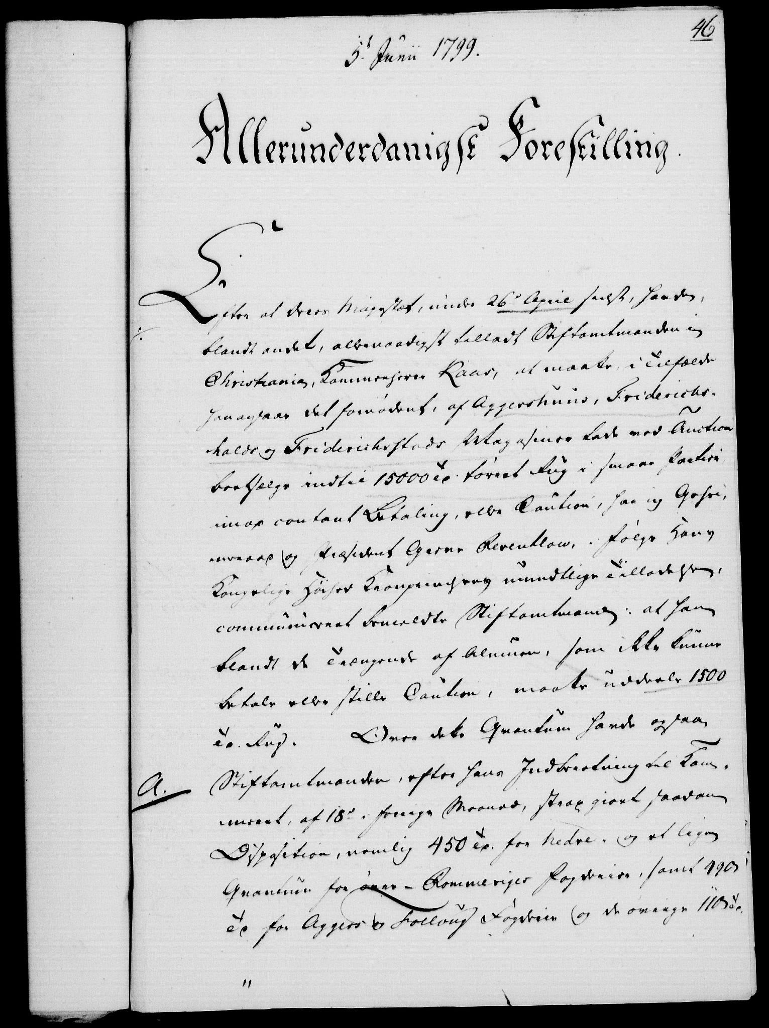 RA, Rentekammeret, Kammerkanselliet, G/Gf/Gfa/L0081: Norsk relasjons- og resolusjonsprotokoll (merket RK 52.81), 1799, s. 308