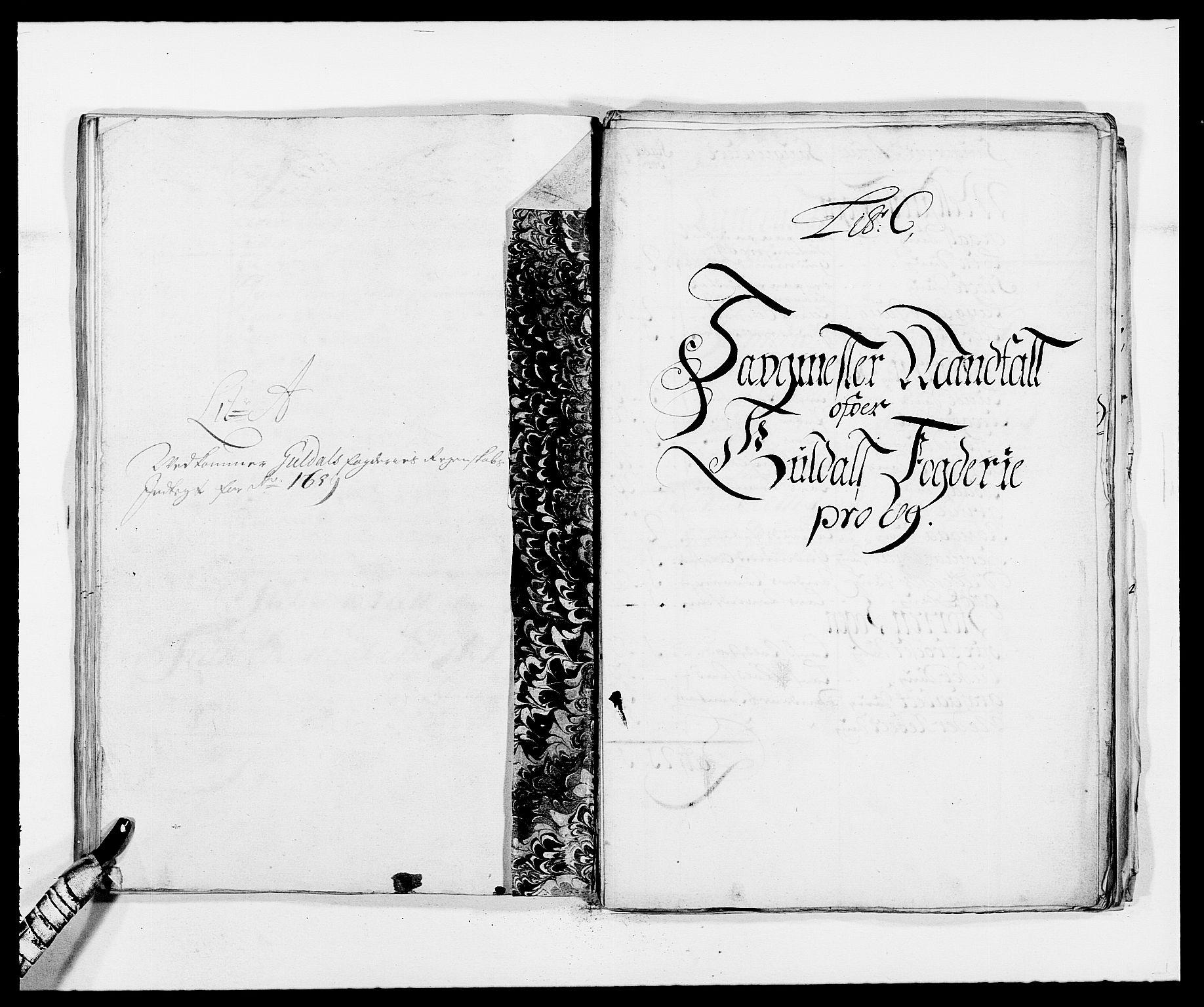 RA, Rentekammeret inntil 1814, Reviderte regnskaper, Fogderegnskap, R59/L3940: Fogderegnskap Gauldal, 1689-1690, s. 63