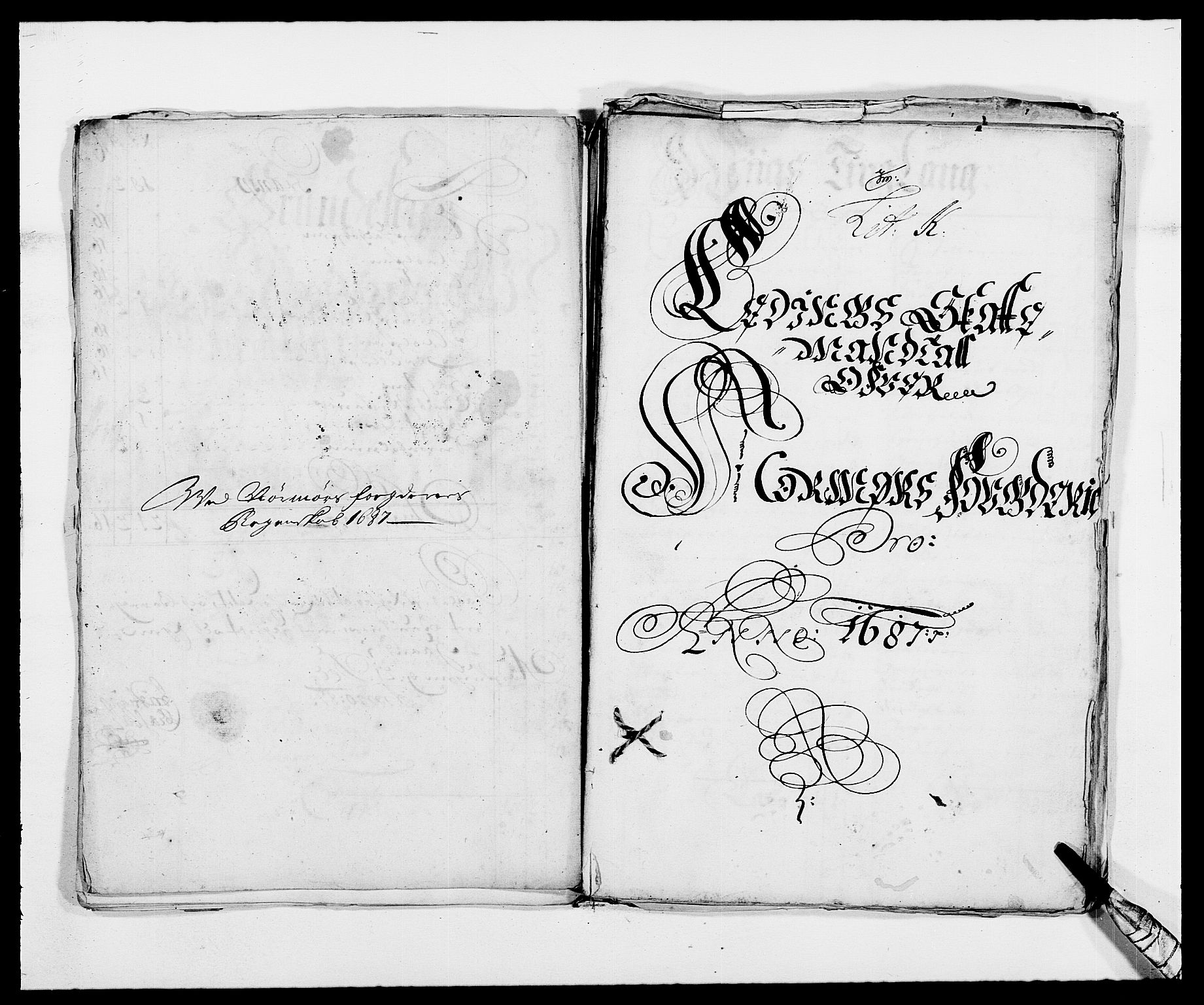 RA, Rentekammeret inntil 1814, Reviderte regnskaper, Fogderegnskap, R56/L3733: Fogderegnskap Nordmøre, 1687-1689, s. 91