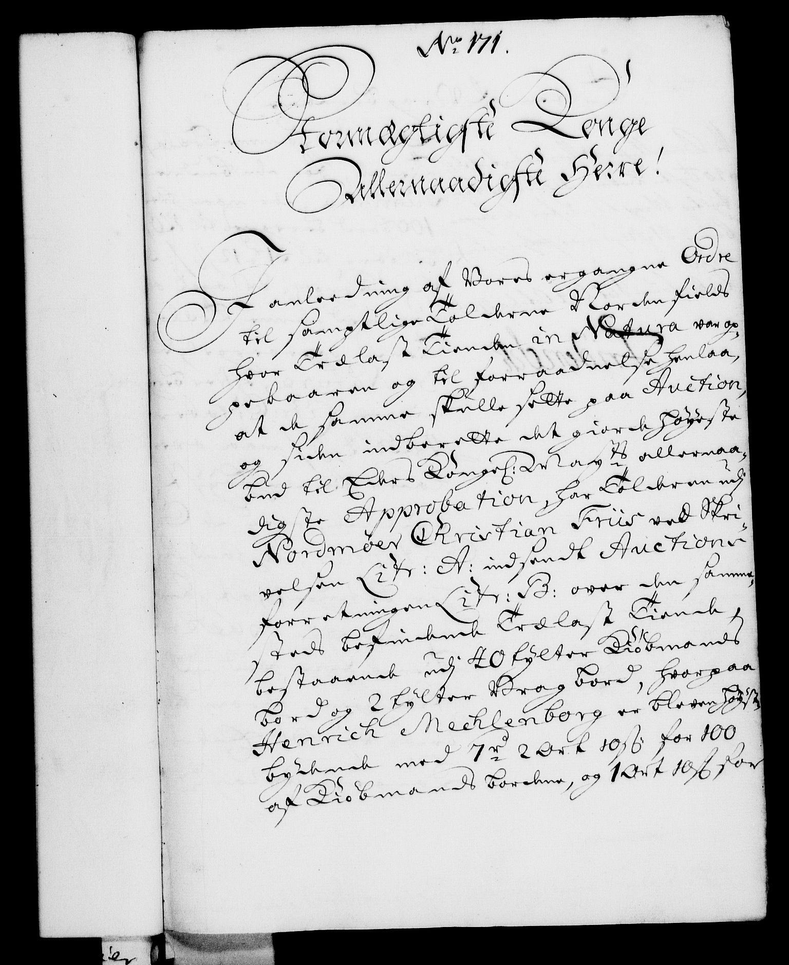 RA, Rentekammeret, Kammerkanselliet, G/Gf/Gfa/L0006: Norsk relasjons- og resolusjonsprotokoll (merket RK 52.6), 1723, s. 1037