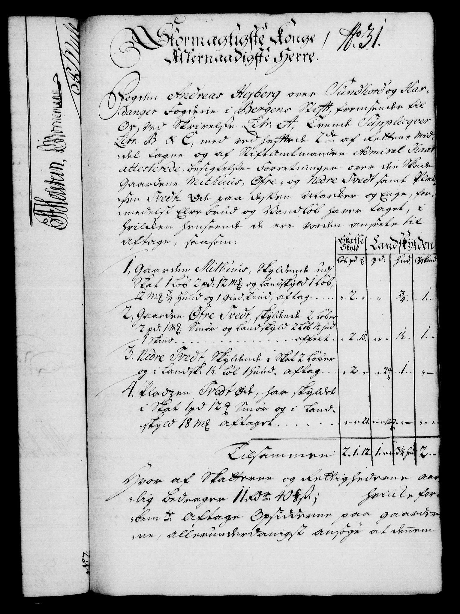 RA, Rentekammeret, Kammerkanselliet, G/Gf/Gfa/L0020: Norsk relasjons- og resolusjonsprotokoll (merket RK 52.20), 1737, s. 287