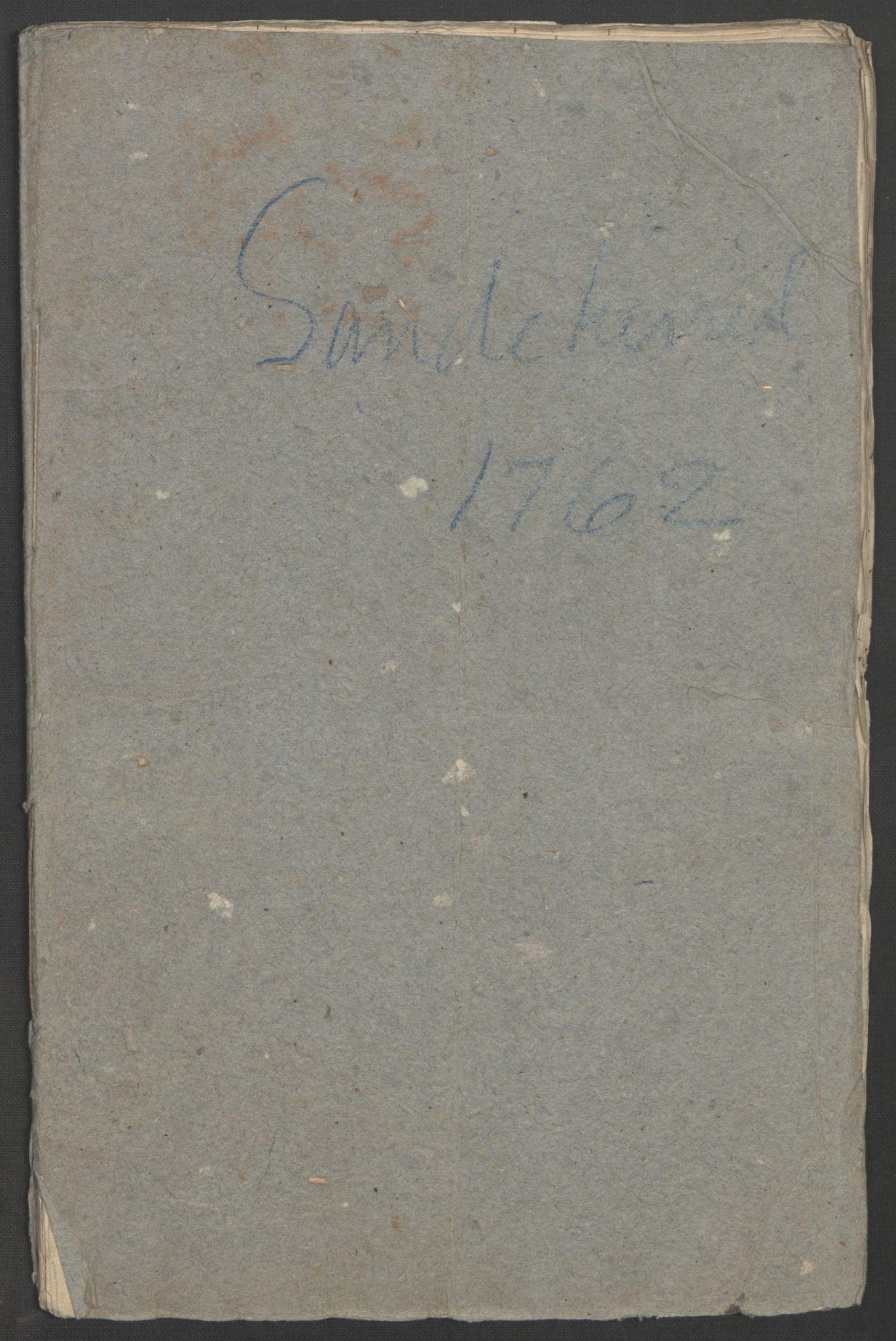 RA, Rentekammeret inntil 1814, Reviderte regnskaper, Fogderegnskap, R33/L2033: Ekstraskatten Larvik grevskap, 1762-1764, s. 147