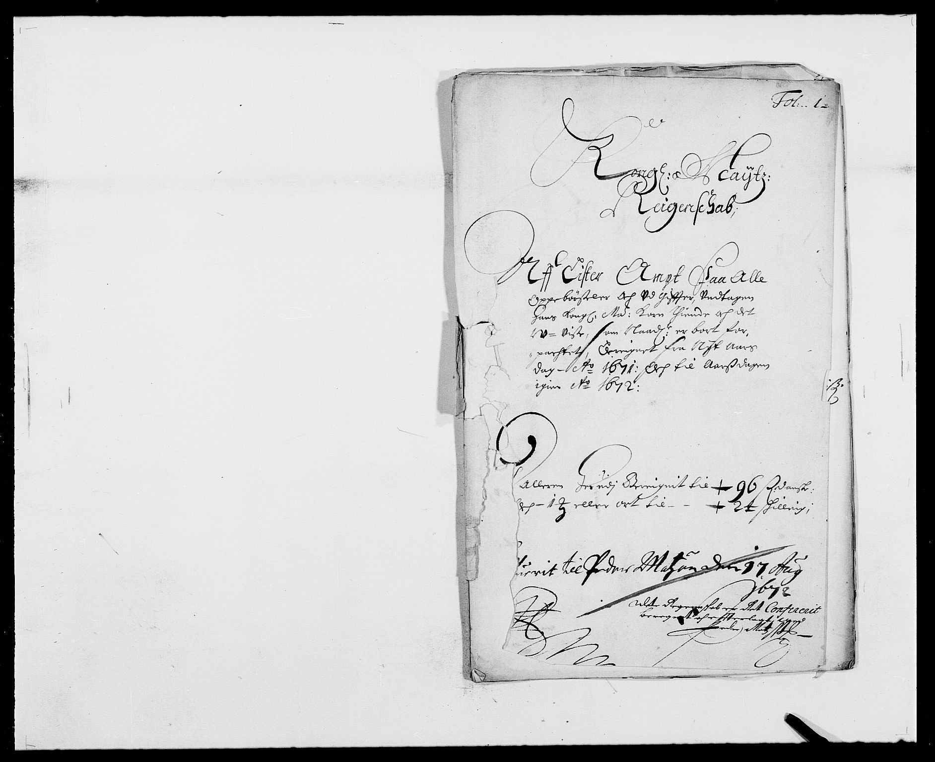 RA, Rentekammeret inntil 1814, Reviderte regnskaper, Fogderegnskap, R41/L2525: Fogderegnskap Lista, 1669-1671, s. 145
