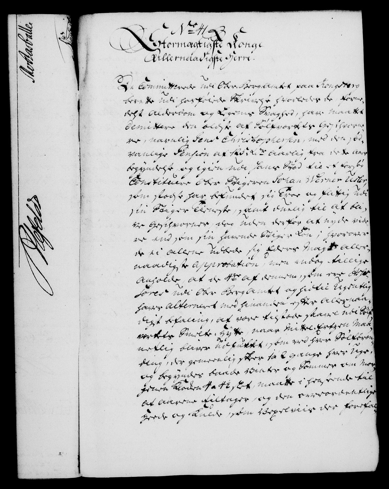 RA, Rentekammeret, Kammerkanselliet, G/Gf/Gfa/L0044: Norsk relasjons- og resolusjonsprotokoll (merket RK 52.44), 1762, s. 173