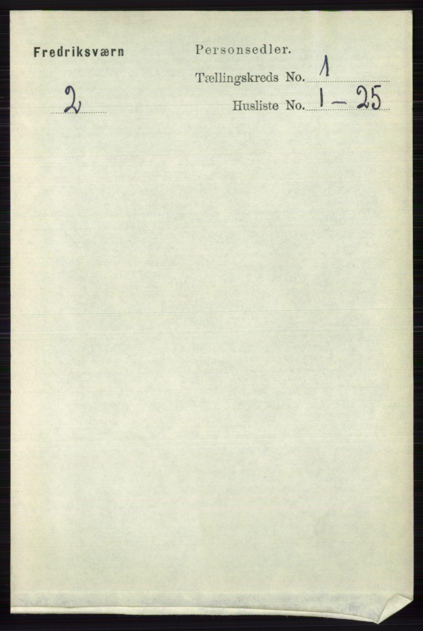 RA, Folketelling 1891 for 0798 Fredriksvern herred, 1891, s. 44