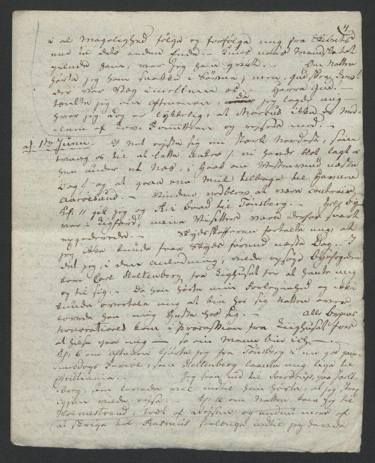 RA, Christie, Wilhelm Frimann Koren, F/L0005, 1815-1816, s. 15