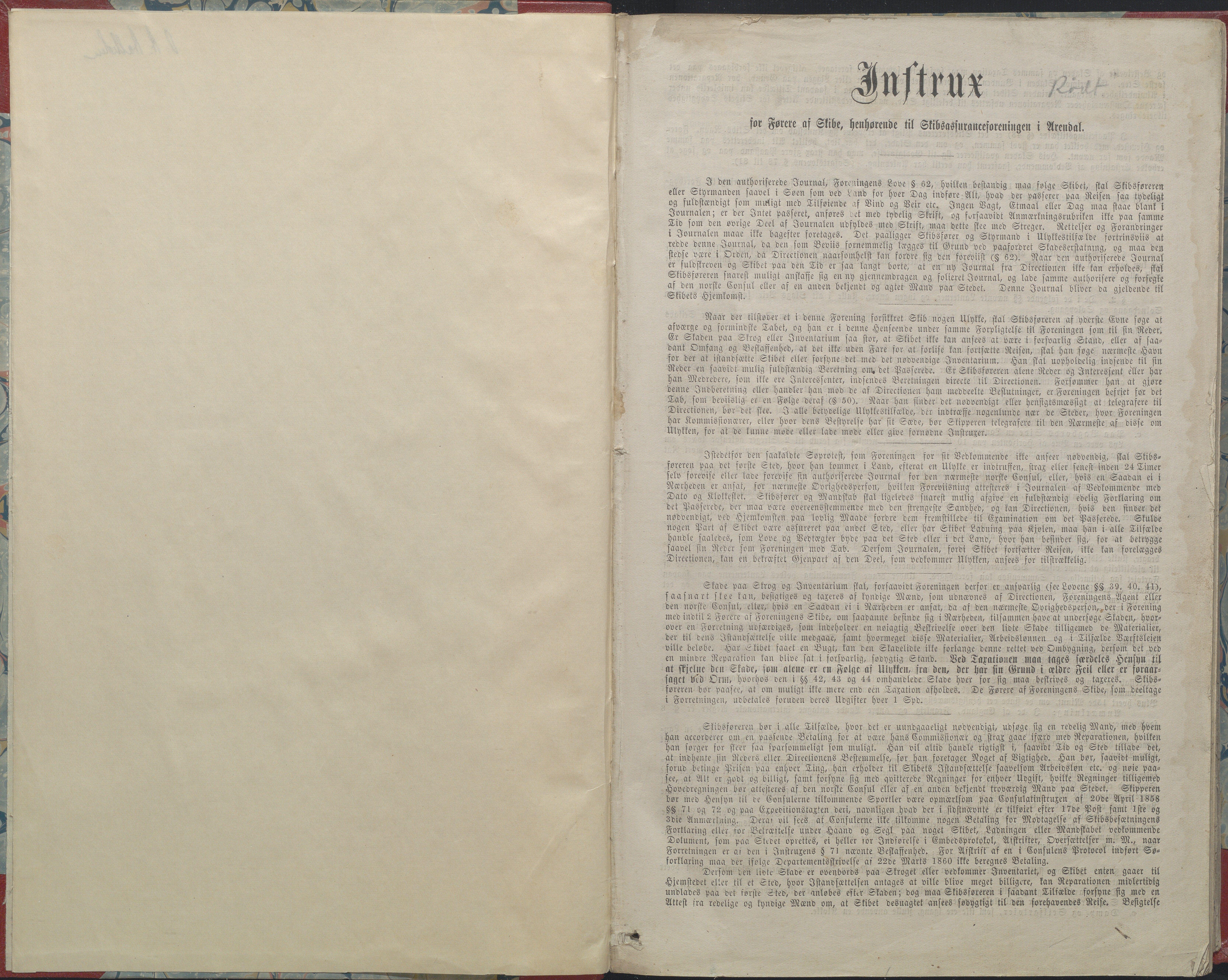 AAKS, Fartøysarkivet, F/L0094: Daphne II (bark), 1868