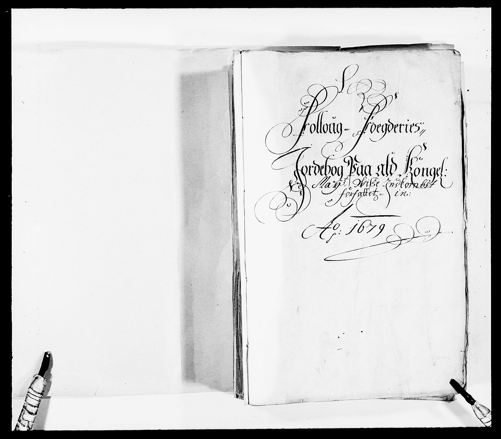 RA, Rentekammeret inntil 1814, Reviderte regnskaper, Fogderegnskap, R09/L0428: Fogderegnskap Follo, 1679, s. 9