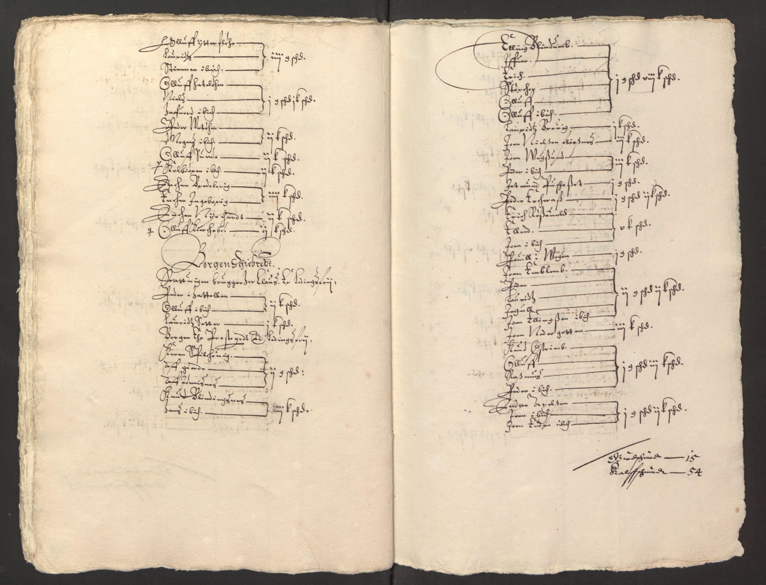 RA, Stattholderembetet 1572-1771, Ek/L0003: Jordebøker til utlikning av garnisonsskatt 1624-1626:, 1624-1625, s. 330