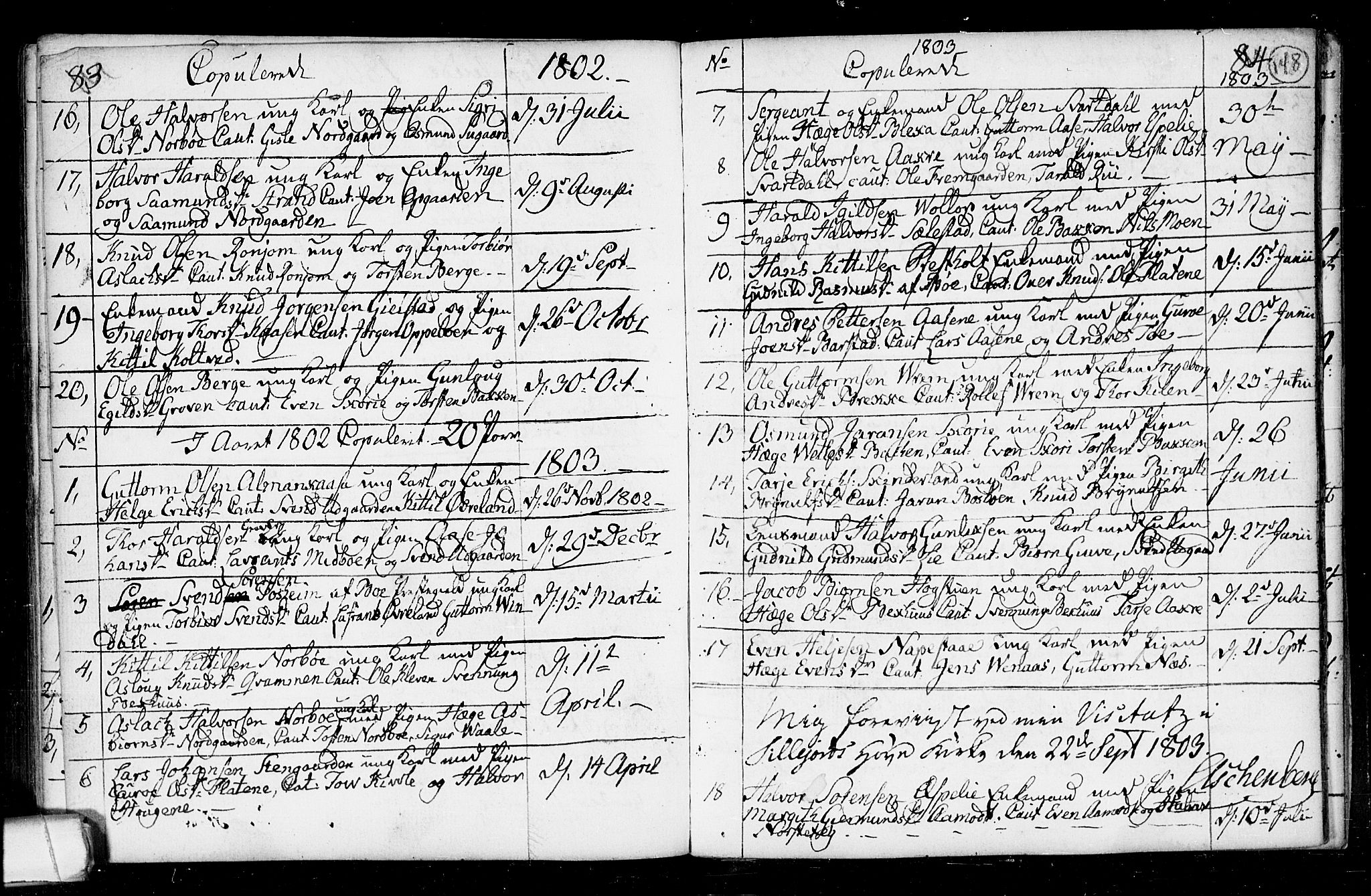 SAKO, Seljord kirkebøker, F/Fa/L0008: Ministerialbok nr. I 8, 1755-1814, s. 148