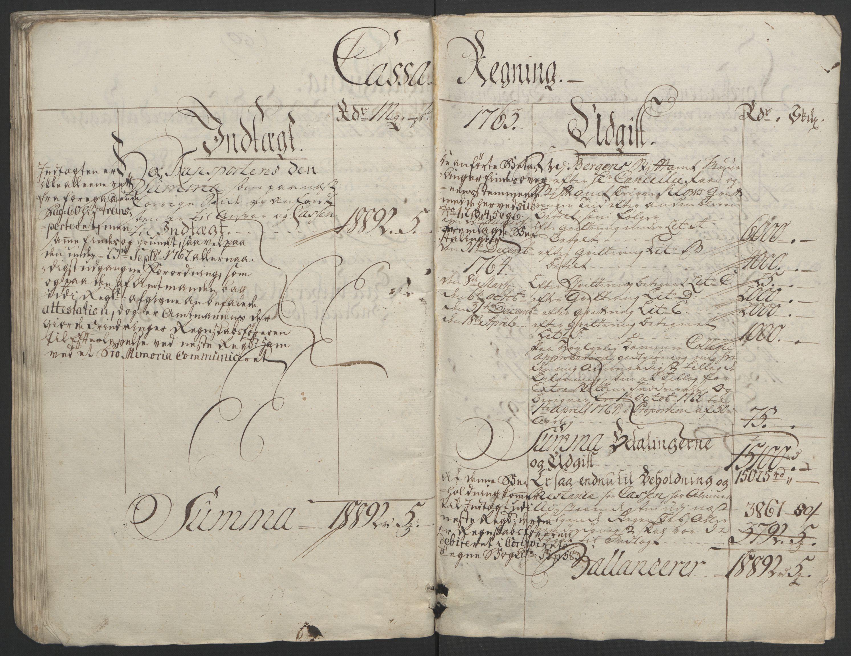 RA, Rentekammeret inntil 1814, Realistisk ordnet avdeling, Ol/L0018: [Gg 10]: Ekstraskatten, 23.09.1762. Sogn, 1762-1772, s. 74