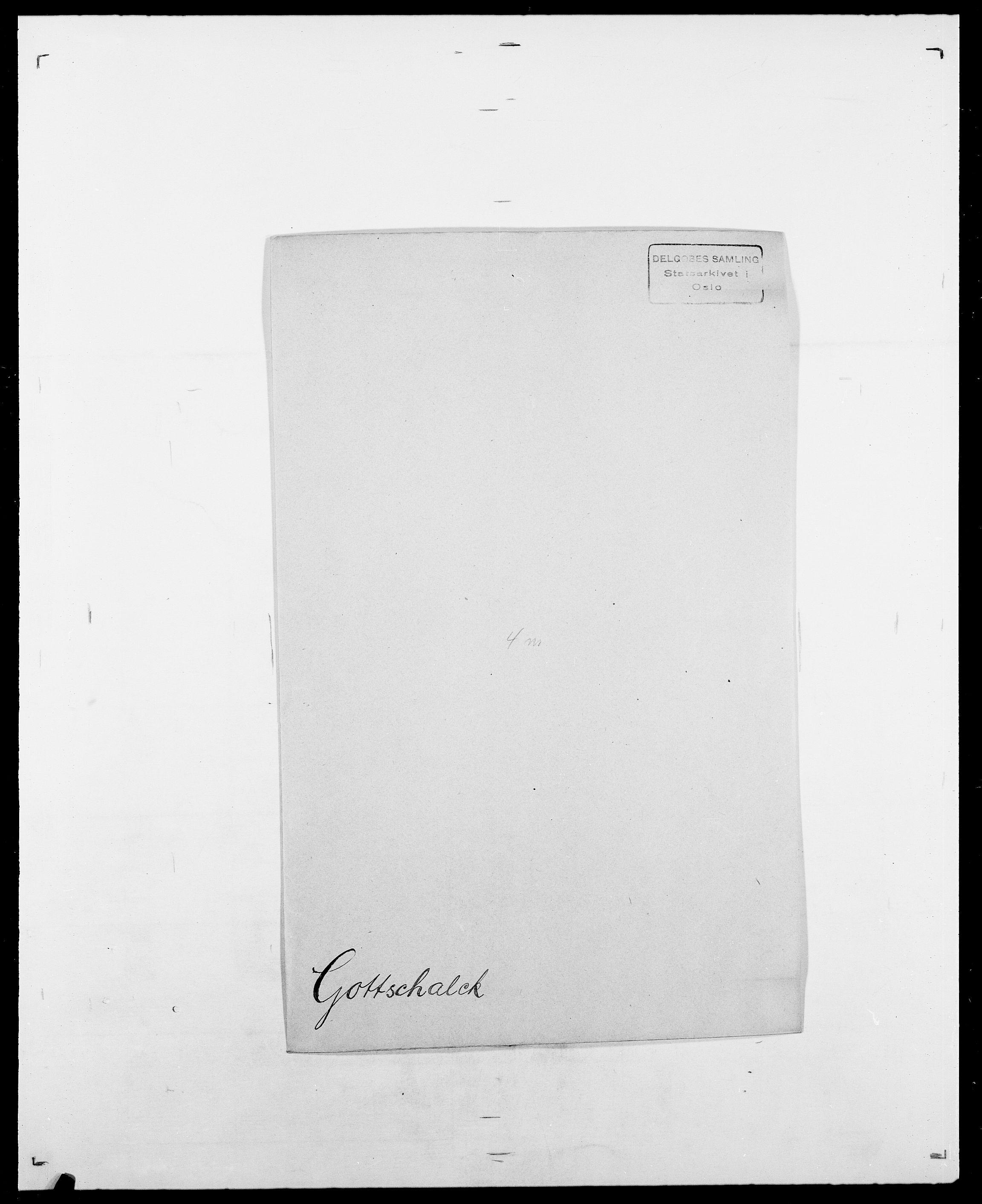 SAO, Delgobe, Charles Antoine - samling, D/Da/L0014: Giebdhausen - Grip, s. 403