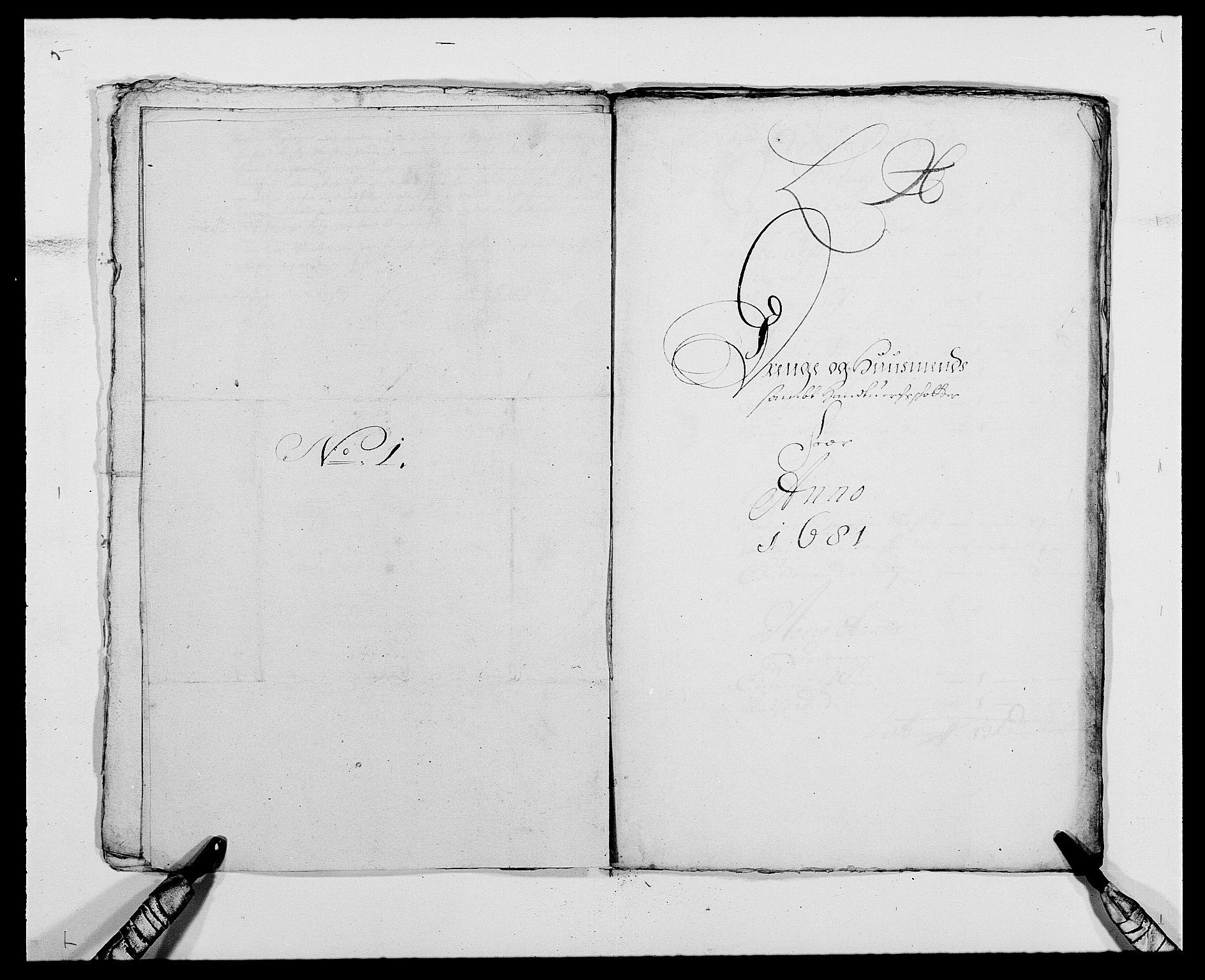 RA, Rentekammeret inntil 1814, Reviderte regnskaper, Fogderegnskap, R24/L1569: Fogderegnskap Numedal og Sandsvær, 1679-1686, s. 373