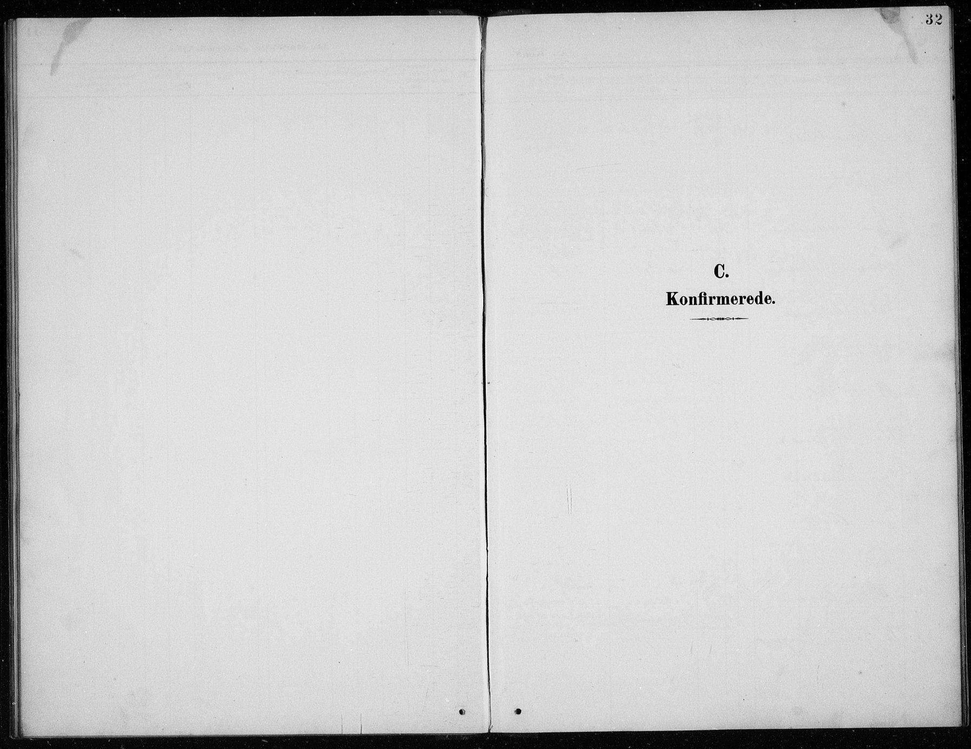 SAB, Balestrand sokneprestembete, H/Hab/Habc/L0003: Klokkerbok nr. C 3, 1895-1927, s. 32