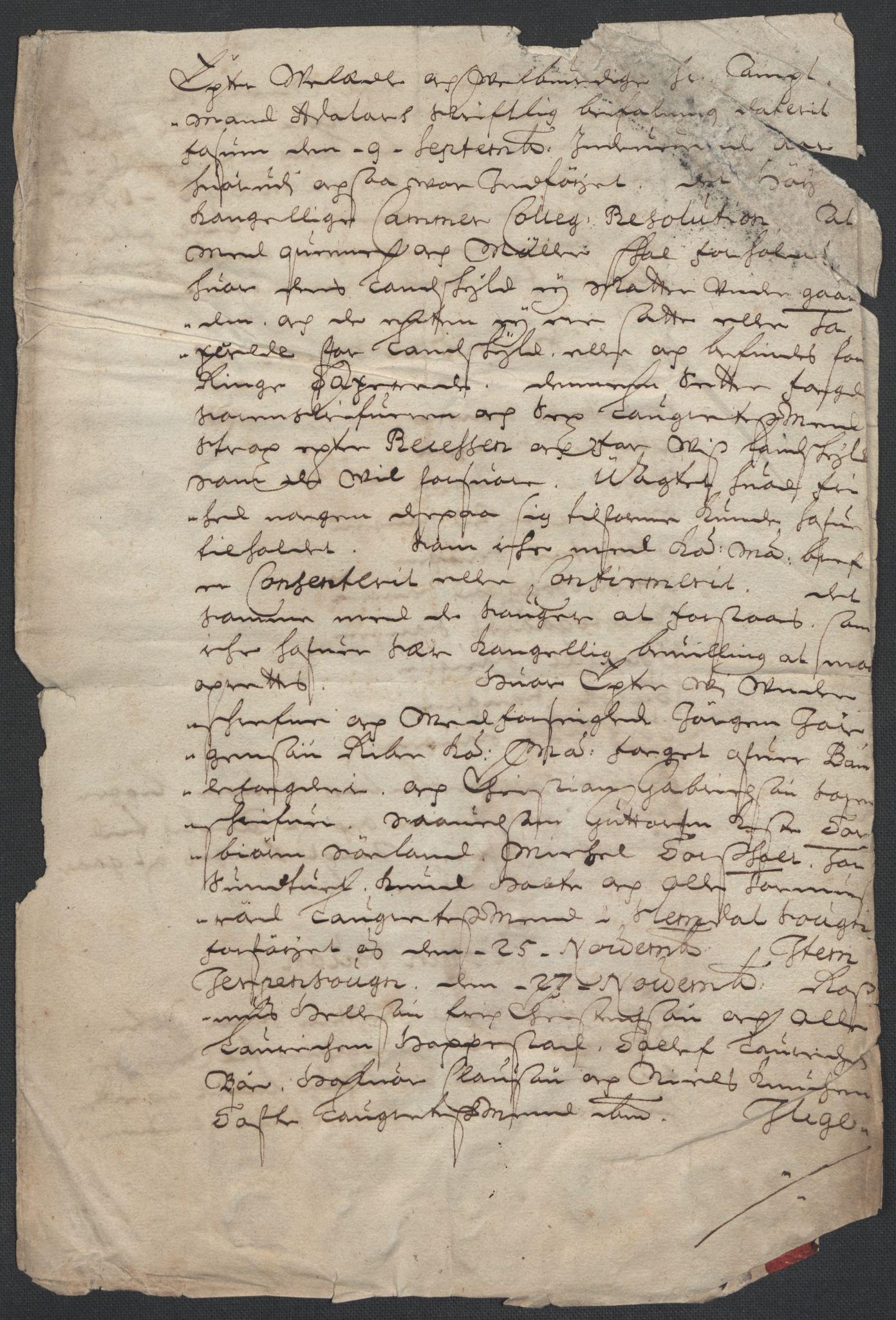 RA, Rentekammeret inntil 1814, Reviderte regnskaper, Fogderegnskap, R34/L2049: Fogderegnskap Bamble, 1685-1687, s. 172