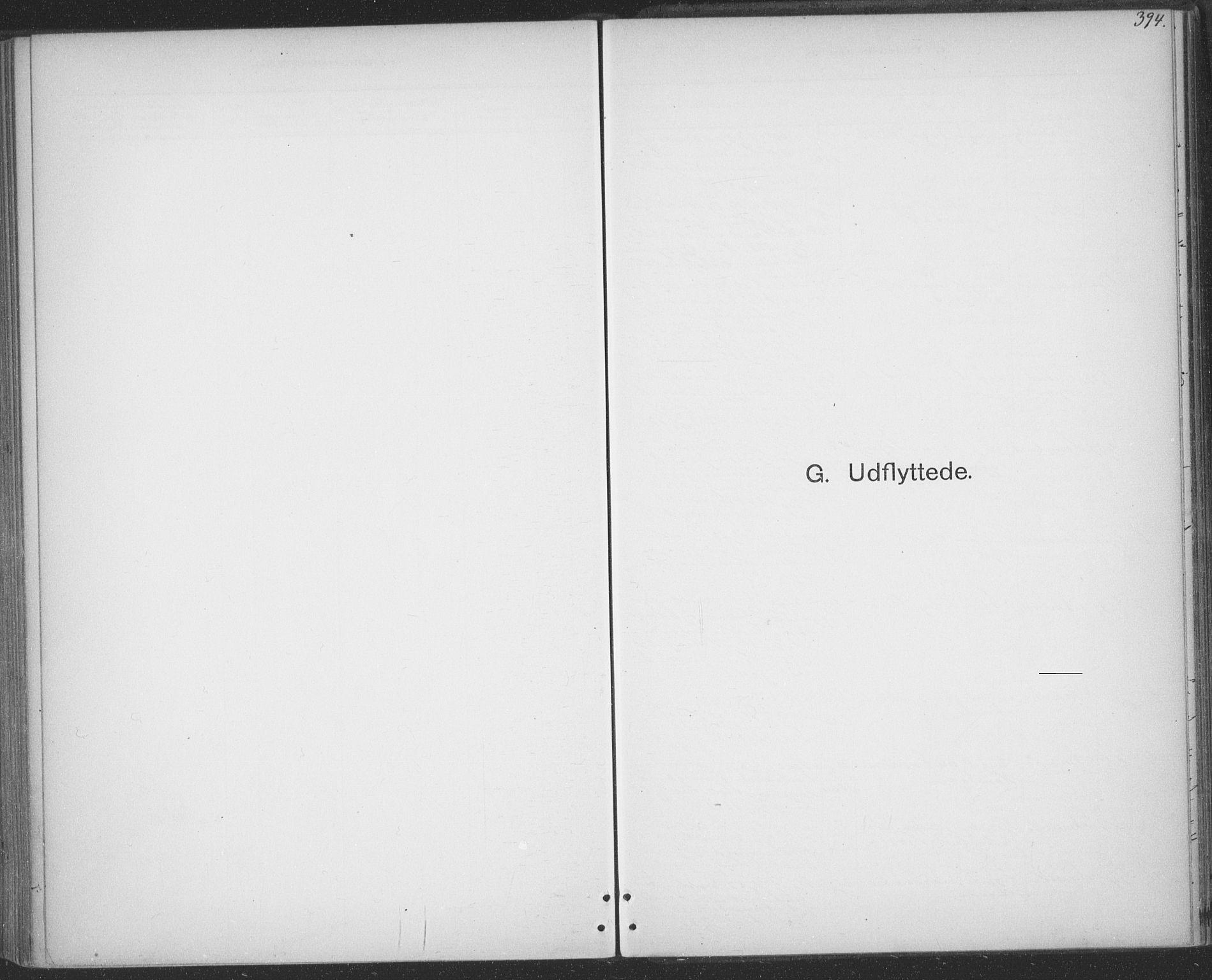 SAT, Ministerialprotokoller, klokkerbøker og fødselsregistre - Sør-Trøndelag, 691/L1085: Ministerialbok nr. 691A17, 1887-1908, s. 394