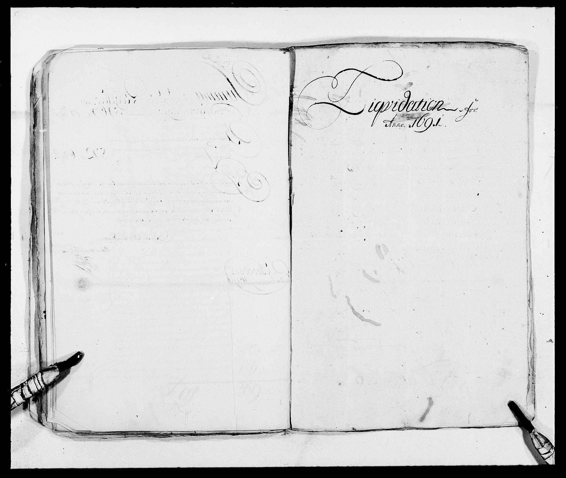 RA, Rentekammeret inntil 1814, Reviderte regnskaper, Fogderegnskap, R09/L0436: Fogderegnskap Follo, 1685-1691, s. 37