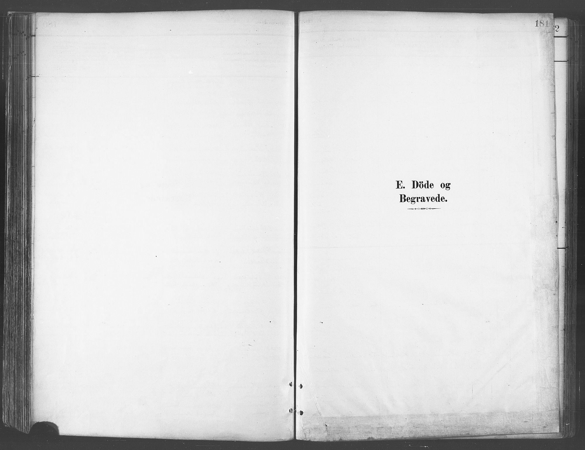 SATØ, Balsfjord sokneprestembete, Ministerialbok nr. 5, 1884-1897, s. 181