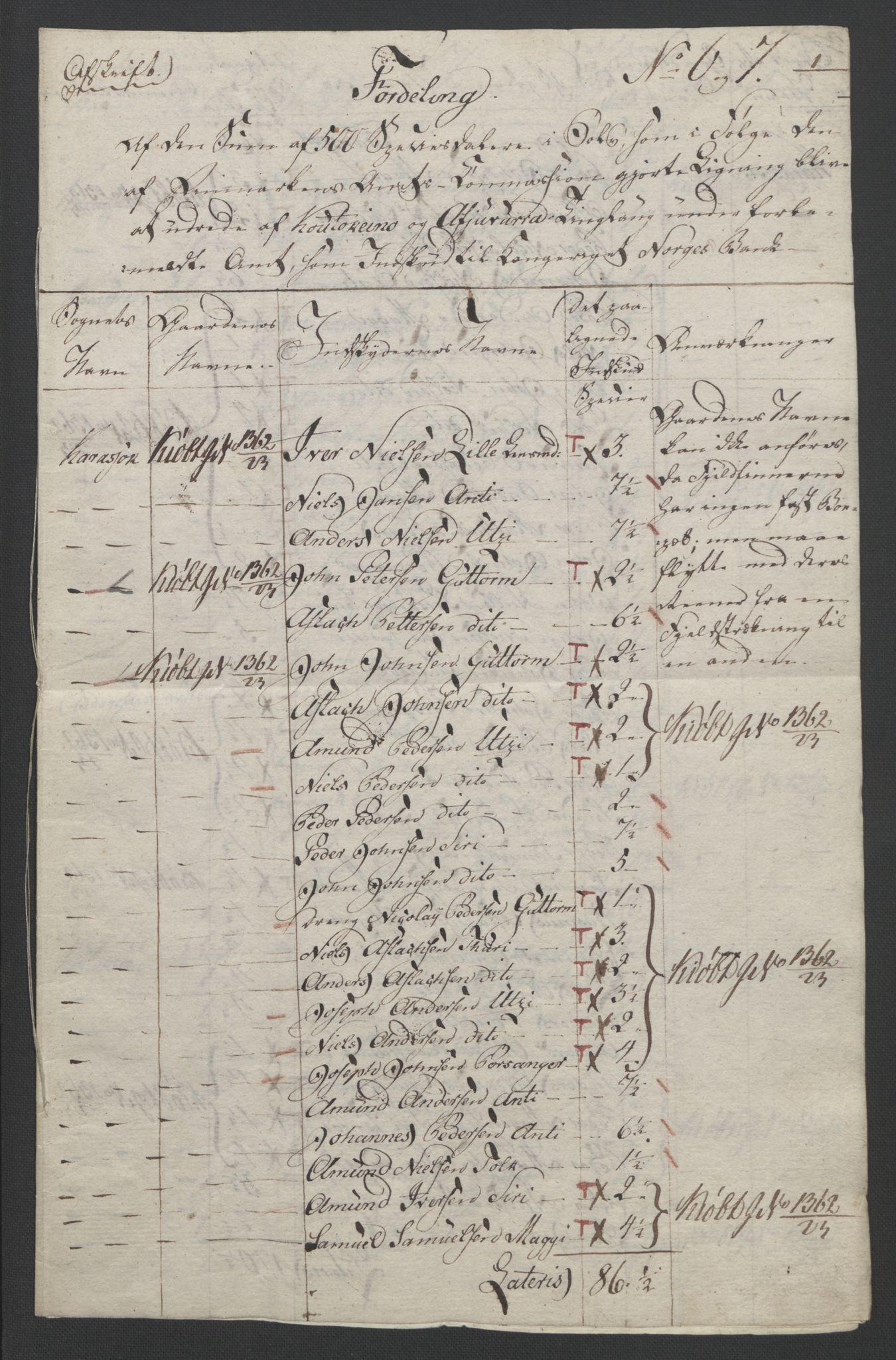 NOBA, Norges Bank/Sølvskatten 1816*, 1816-1817, s. 12