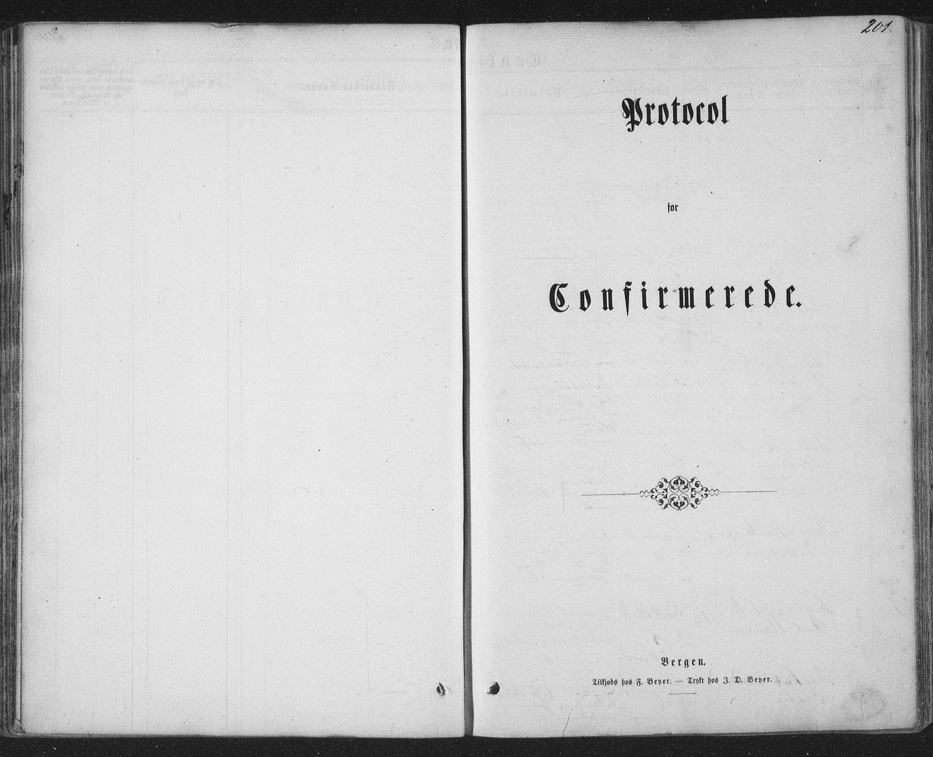 SAT, Ministerialprotokoller, klokkerbøker og fødselsregistre - Nordland, 863/L0896: Ministerialbok nr. 863A08, 1861-1871, s. 201
