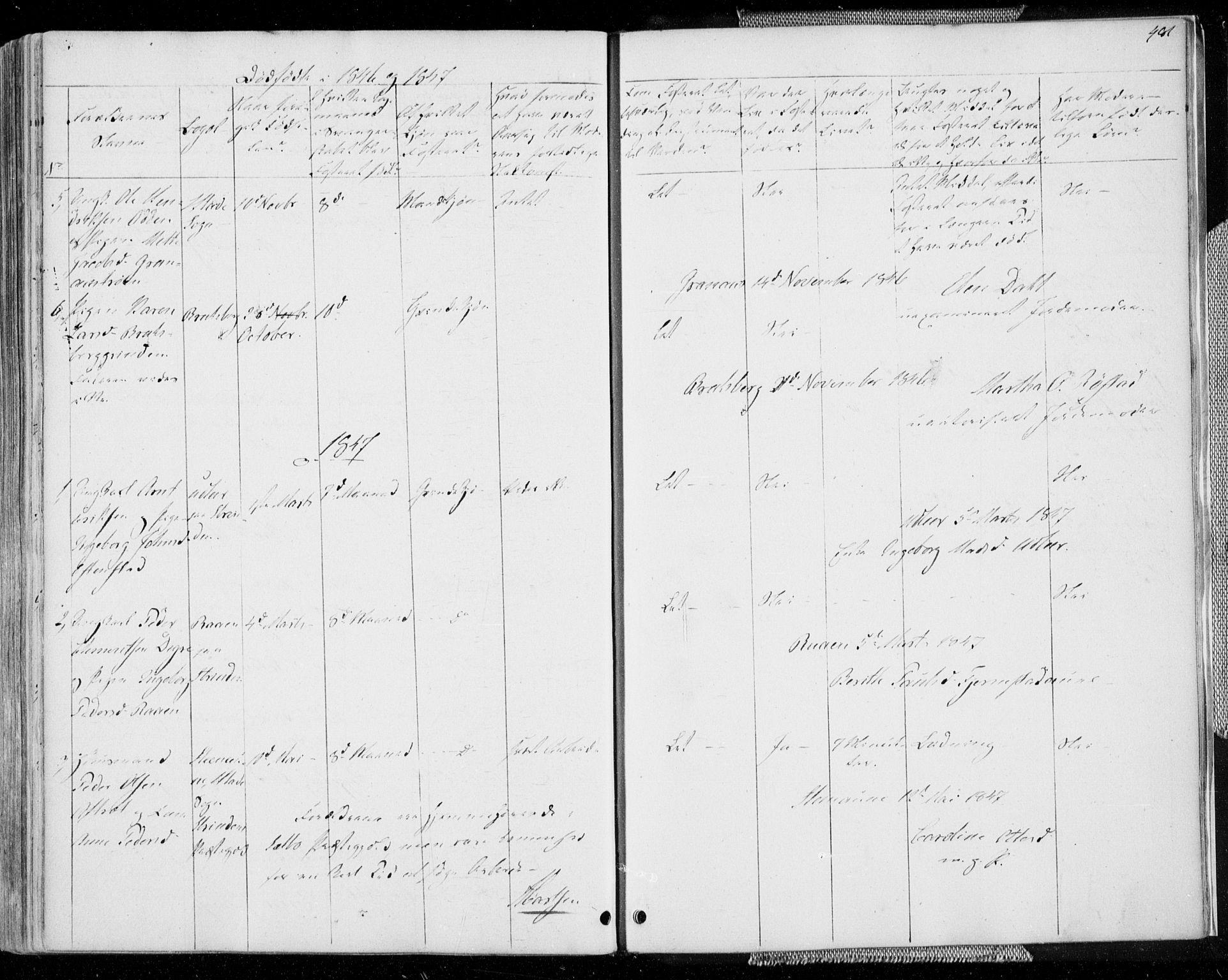 SAT, Ministerialprotokoller, klokkerbøker og fødselsregistre - Sør-Trøndelag, 606/L0290: Ministerialbok nr. 606A05, 1841-1847, s. 481