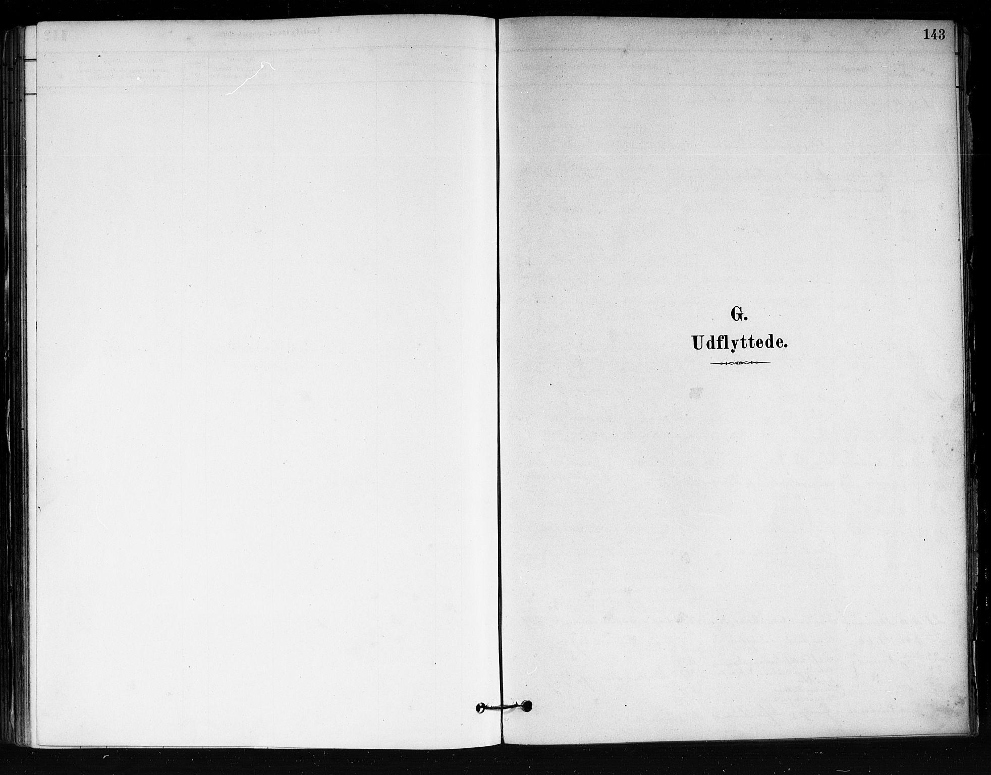 SAKO, Tjøme kirkebøker, F/Fa/L0001: Ministerialbok nr. 1, 1879-1890, s. 143
