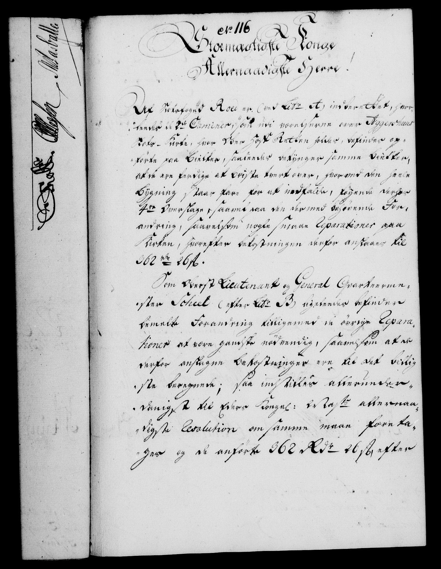 RA, Rentekammeret, Kammerkanselliet, G/Gf/Gfa/L0036: Norsk relasjons- og resolusjonsprotokoll (merket RK 52.36), 1754, s. 650