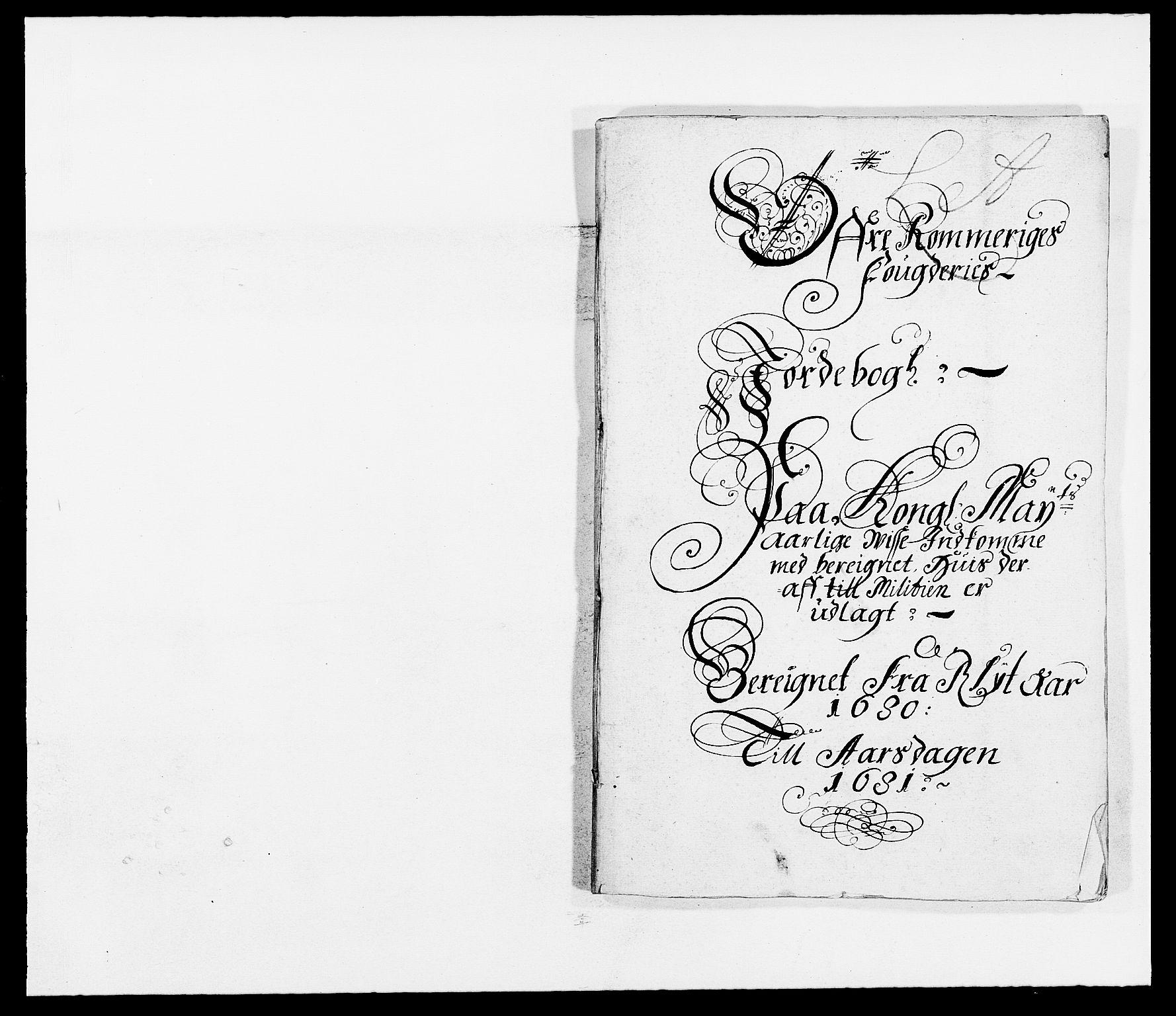 RA, Rentekammeret inntil 1814, Reviderte regnskaper, Fogderegnskap, R12/L0695: Fogderegnskap Øvre Romerike, 1680, s. 20