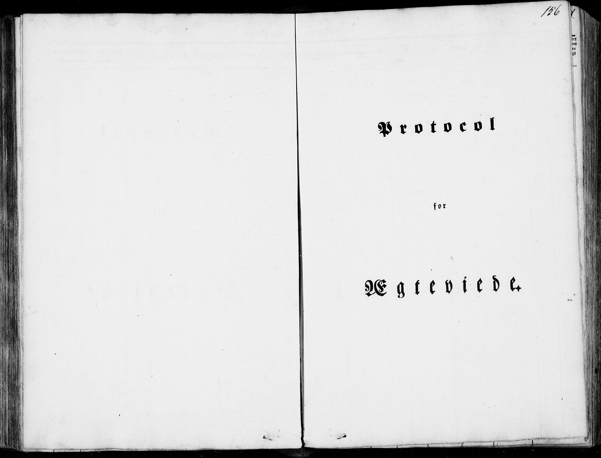 SAT, Ministerialprotokoller, klokkerbøker og fødselsregistre - Møre og Romsdal, 536/L0497: Ministerialbok nr. 536A06, 1845-1865, s. 156