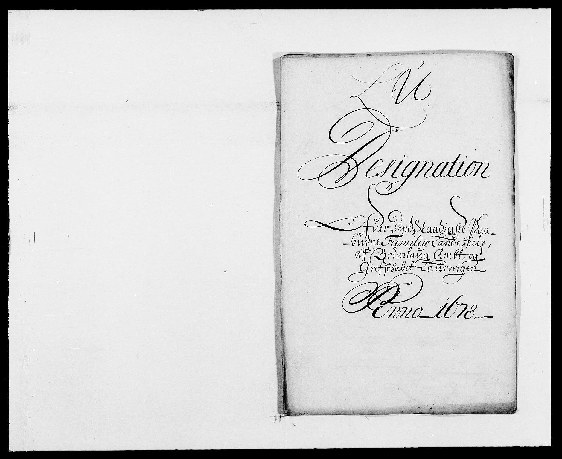 RA, Rentekammeret inntil 1814, Reviderte regnskaper, Fogderegnskap, R33/L1968: Fogderegnskap Larvik grevskap, 1675-1687, s. 222