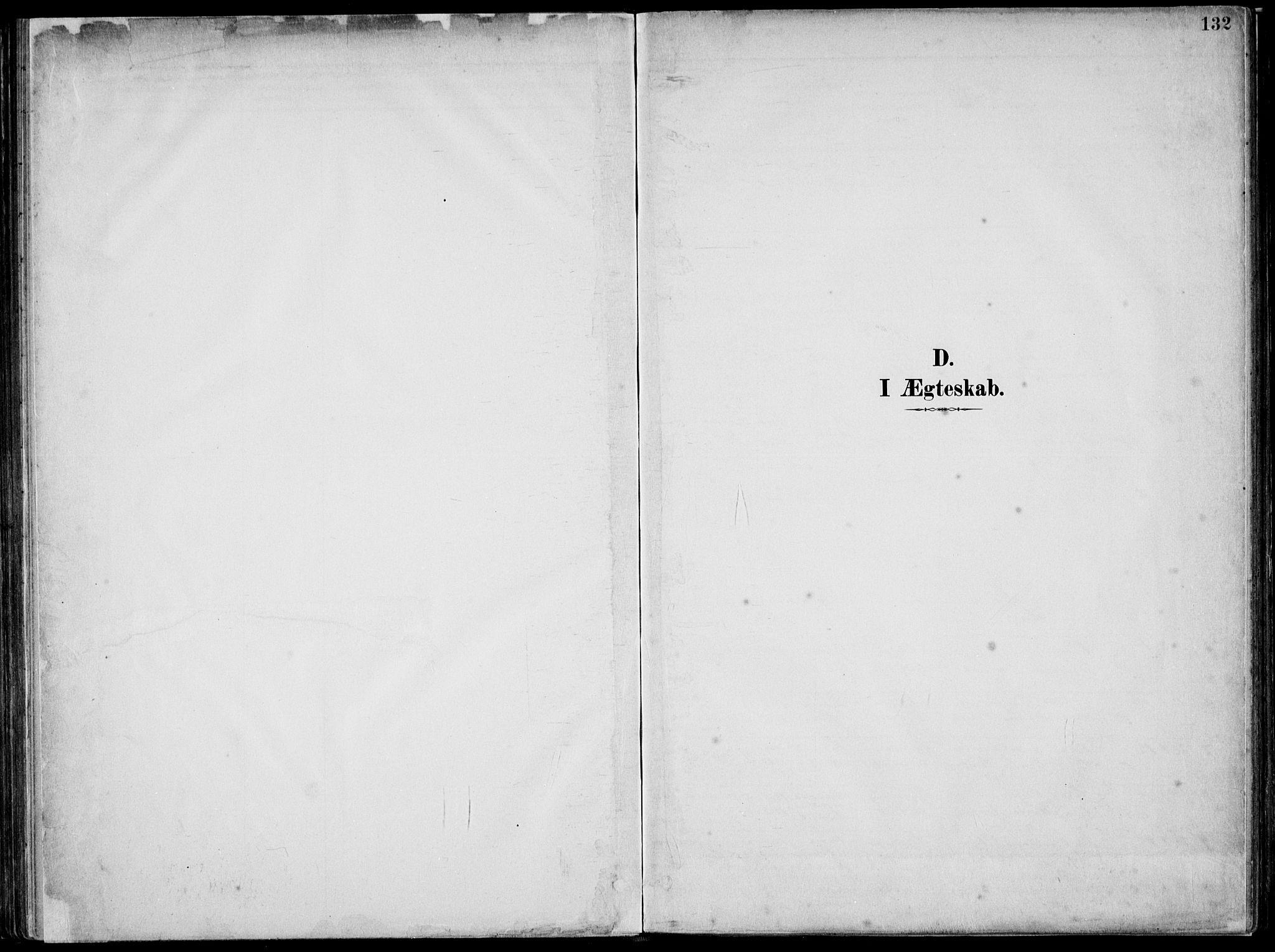 SAST, Skjold sokneprestkontor, H/Ha/Haa/L0010: Ministerialbok nr. A 10, 1882-1897, s. 132