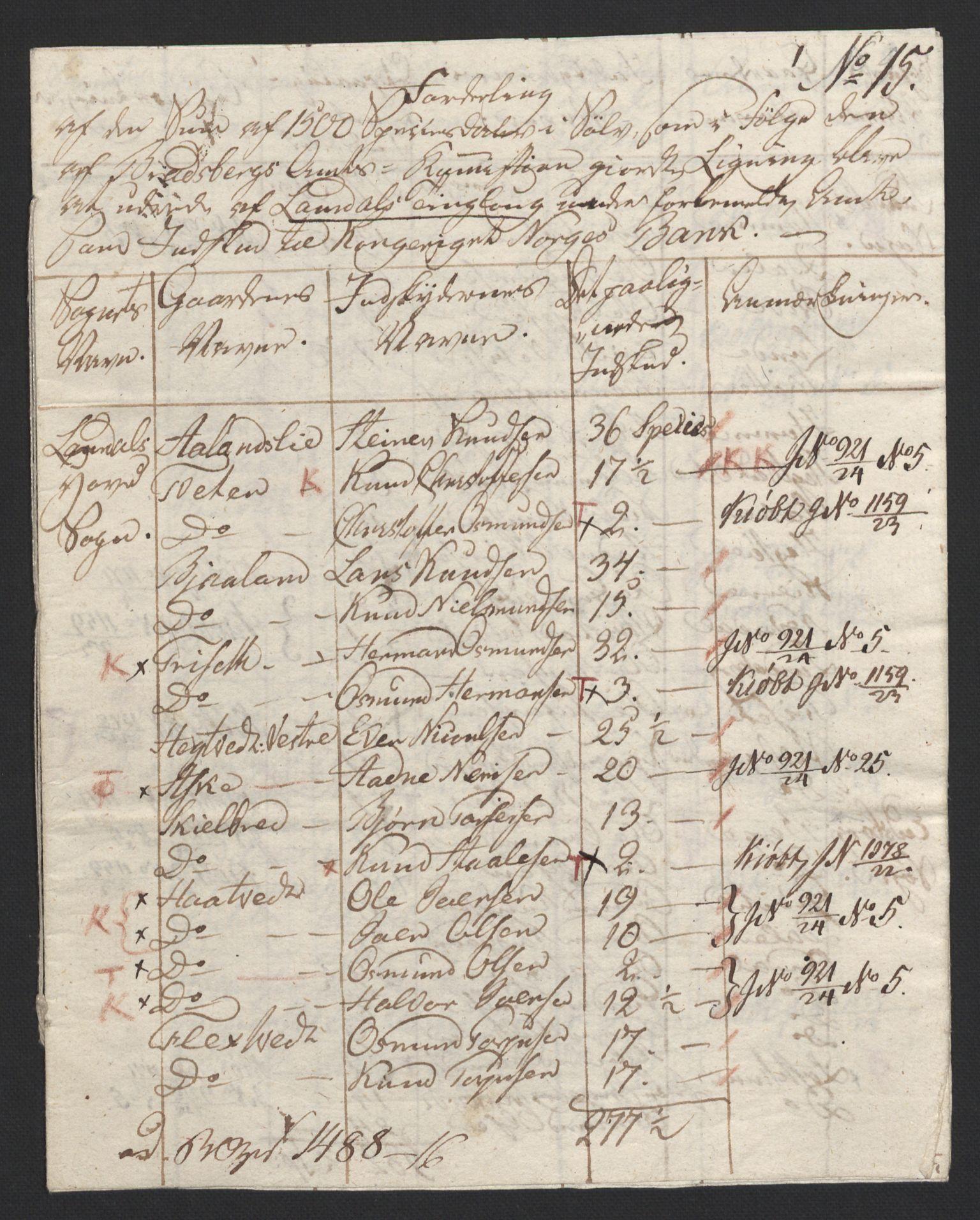 NOBA, Norges Bank/Sølvskatten 1816*, 1816, s. 31
