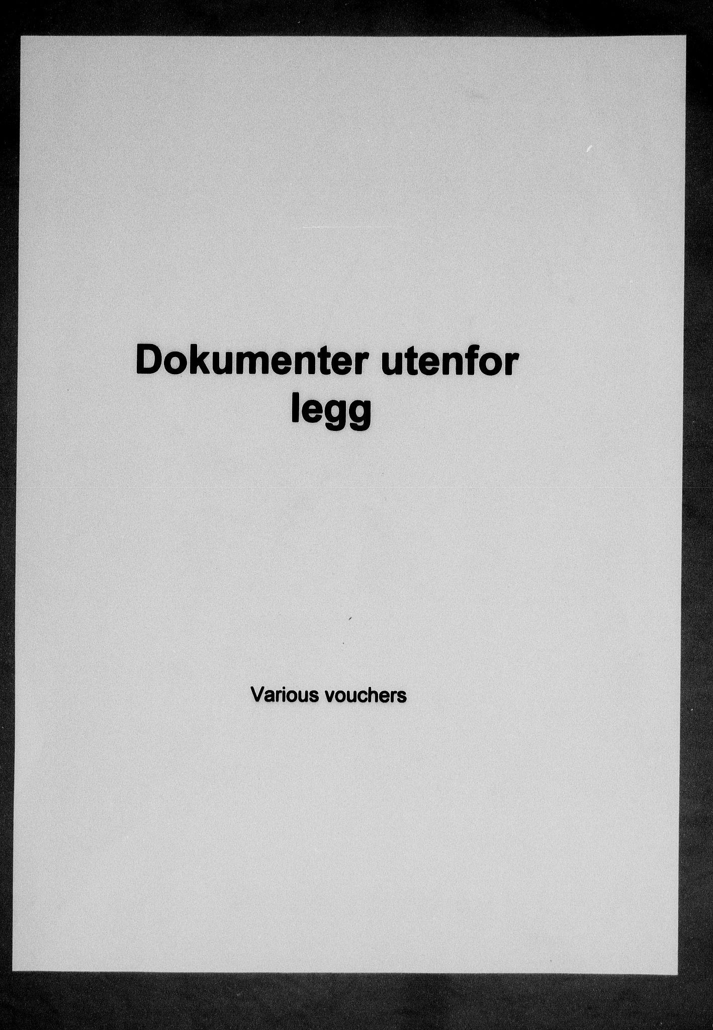 RA, Modums Blaafarveværk, G/Gd/Gdc/L0237, 1838-1839, s. 2