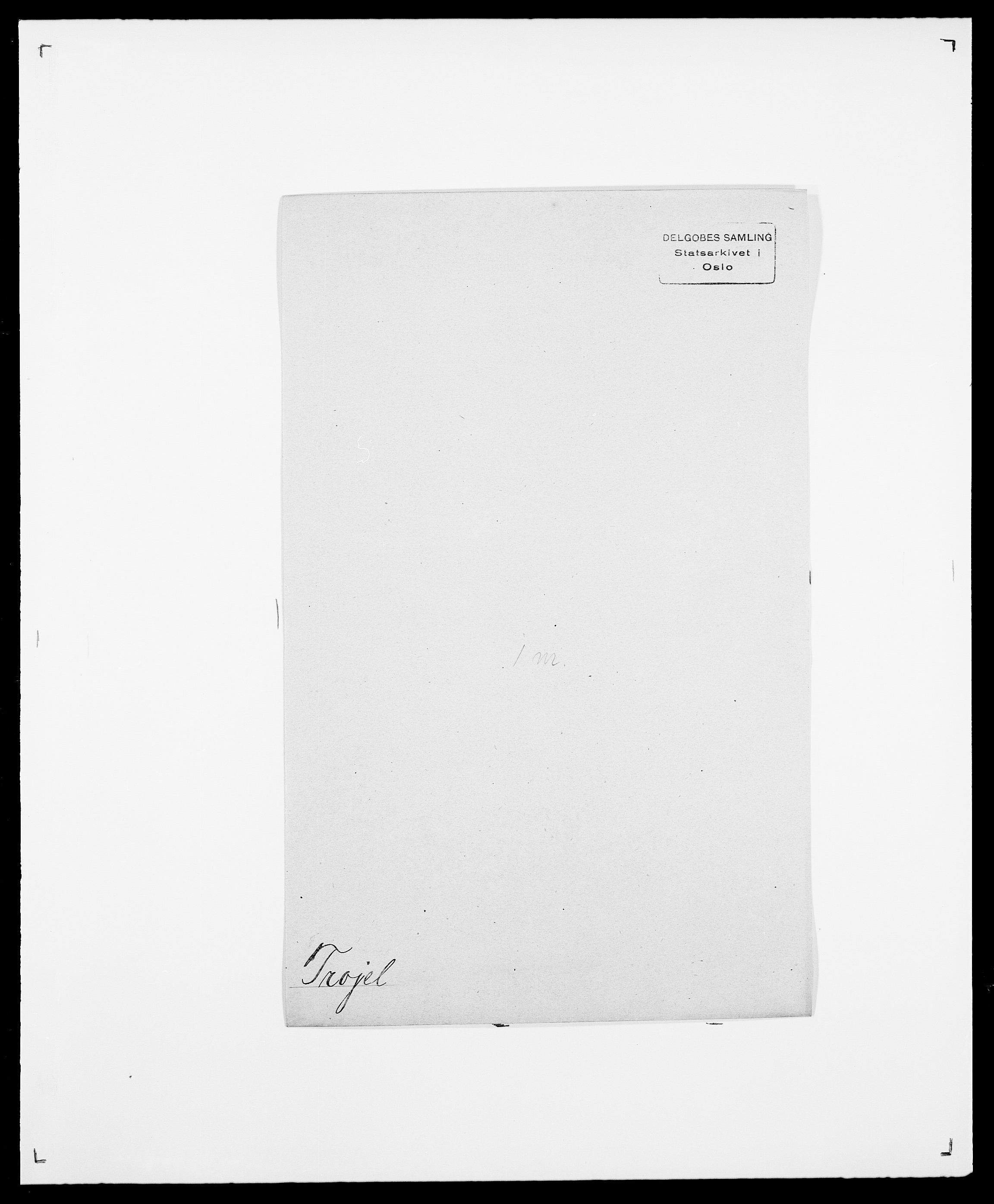 SAO, Delgobe, Charles Antoine - samling, D/Da/L0039: Thorsen - Urup, s. 362