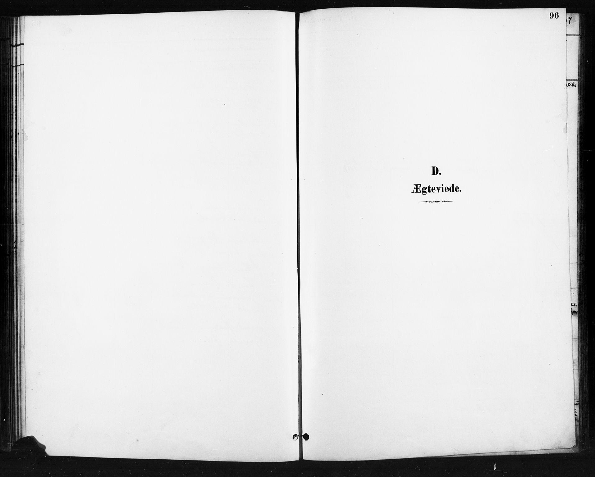 SAH, Skjåk prestekontor, Klokkerbok nr. 4, 1895-1921, s. 96