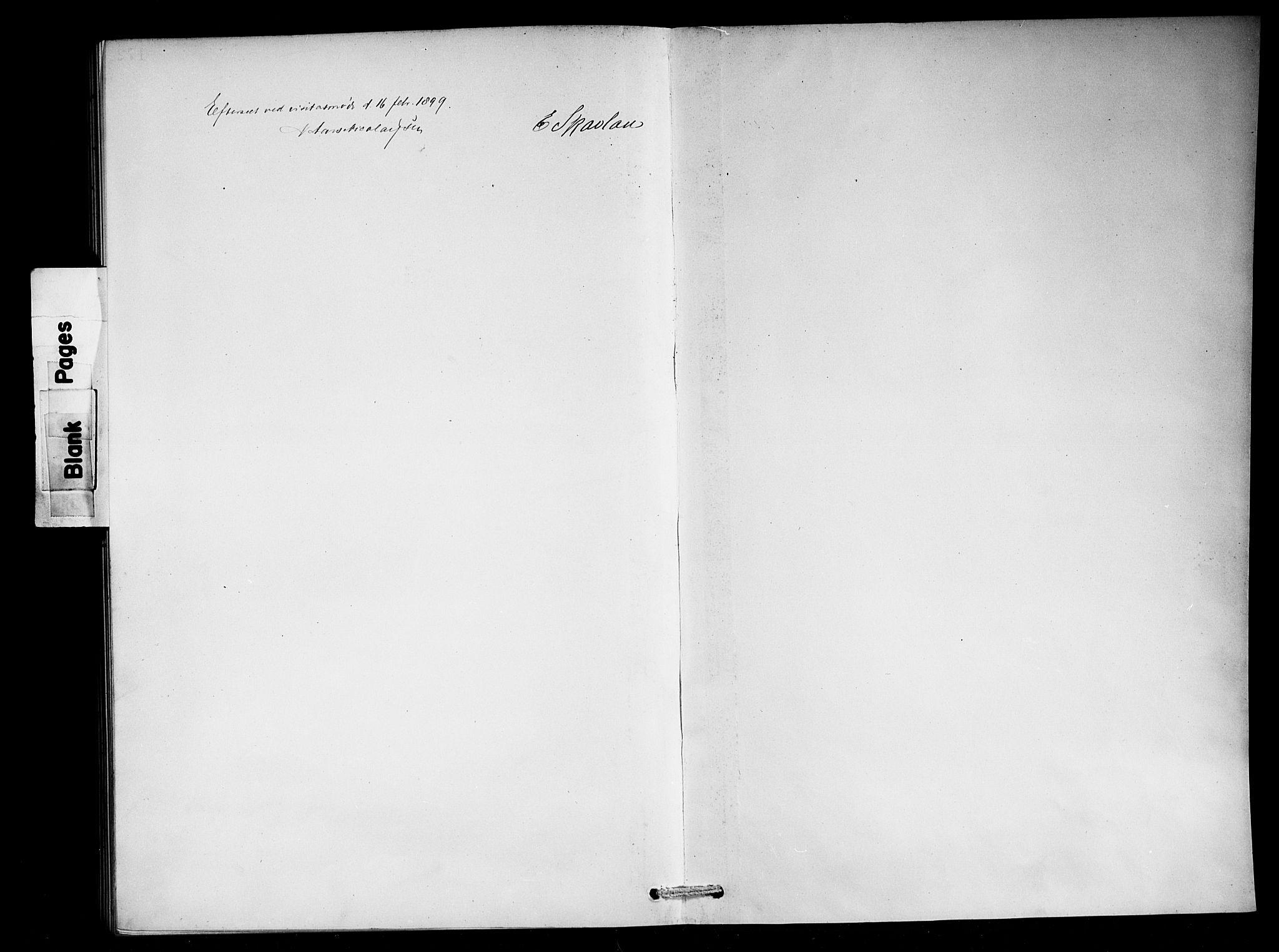SAB, Den Norske Sjømannsmisjon i utlandet*, Ministerialbok nr. A 2, 1887-1898