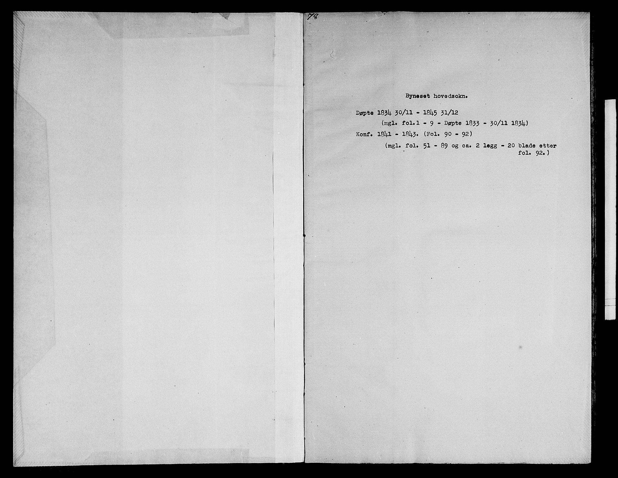 SAT, Ministerialprotokoller, klokkerbøker og fødselsregistre - Sør-Trøndelag, 612/L0386: Klokkerbok nr. 612C02, 1834-1845