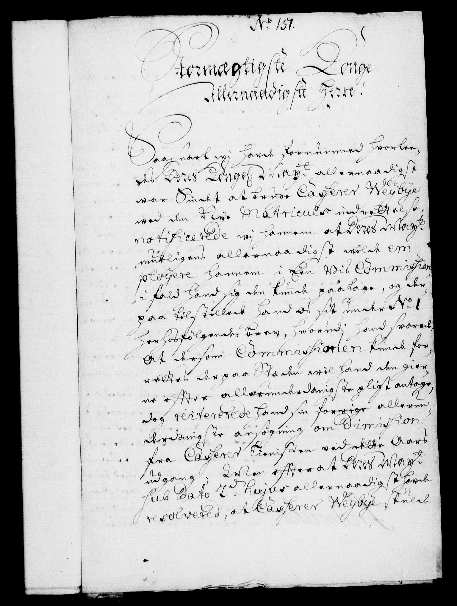 RA, Rentekammeret, Kammerkanselliet, G/Gf/Gfa/L0004: Norsk relasjons- og resolusjonsprotokoll (merket RK 52.4), 1721, s. 1163