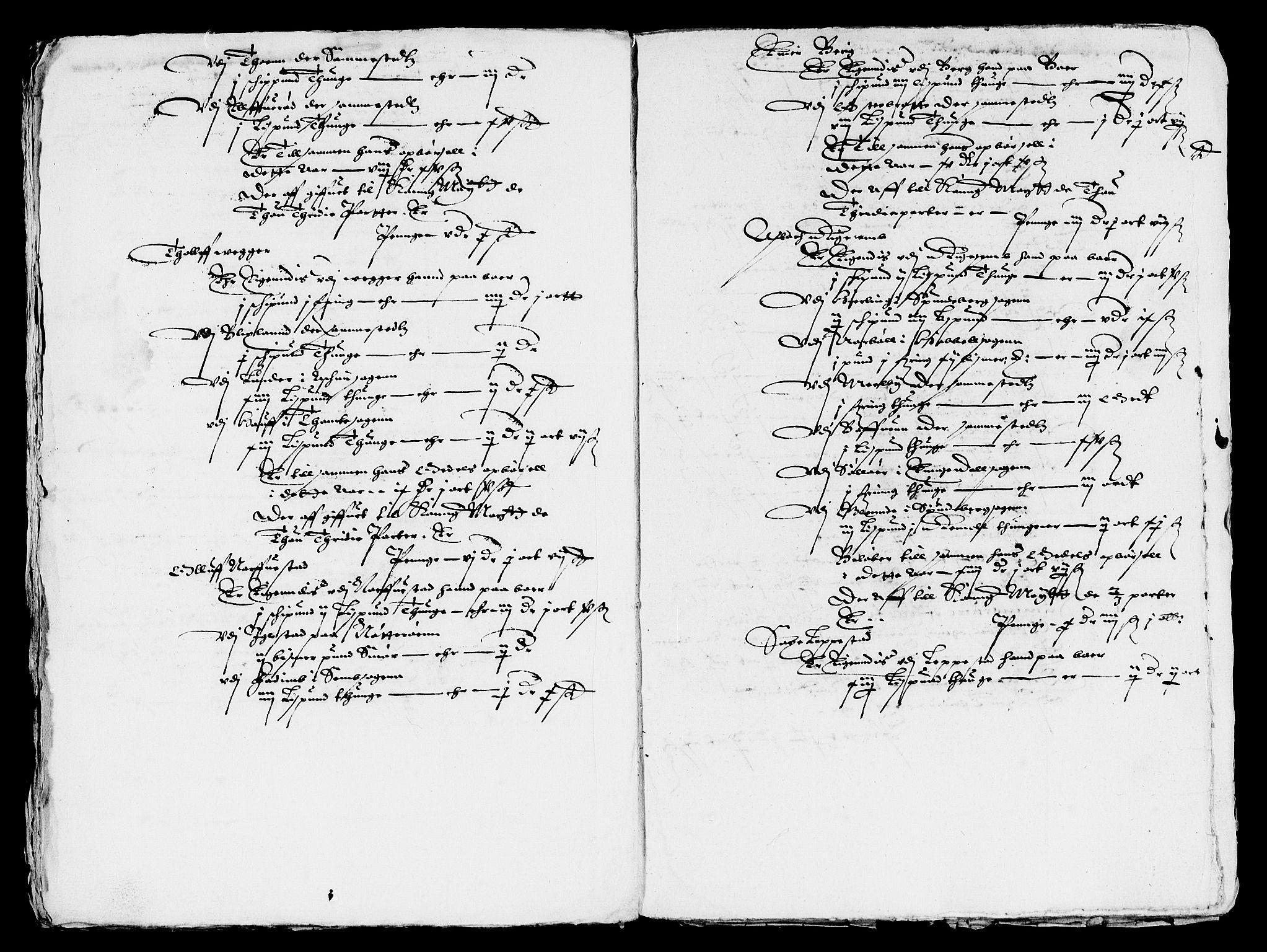 RA, Rentekammeret inntil 1814, Reviderte regnskaper, Lensregnskaper, R/Rb/Rba/L0089: Akershus len, 1628