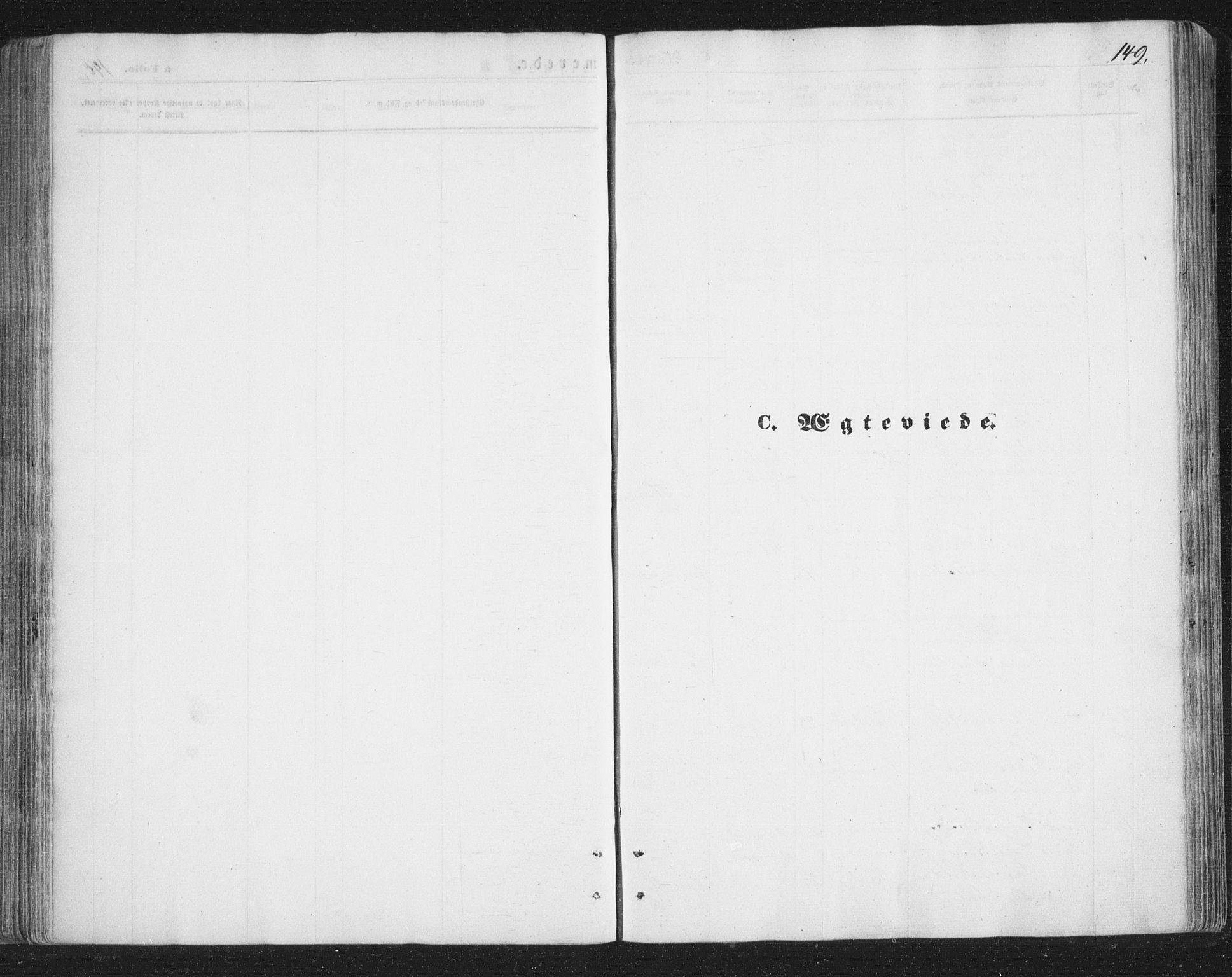 SATØ, Tromsø sokneprestkontor/stiftsprosti/domprosti, G/Ga/L0012kirke: Ministerialbok nr. 12, 1865-1871, s. 149
