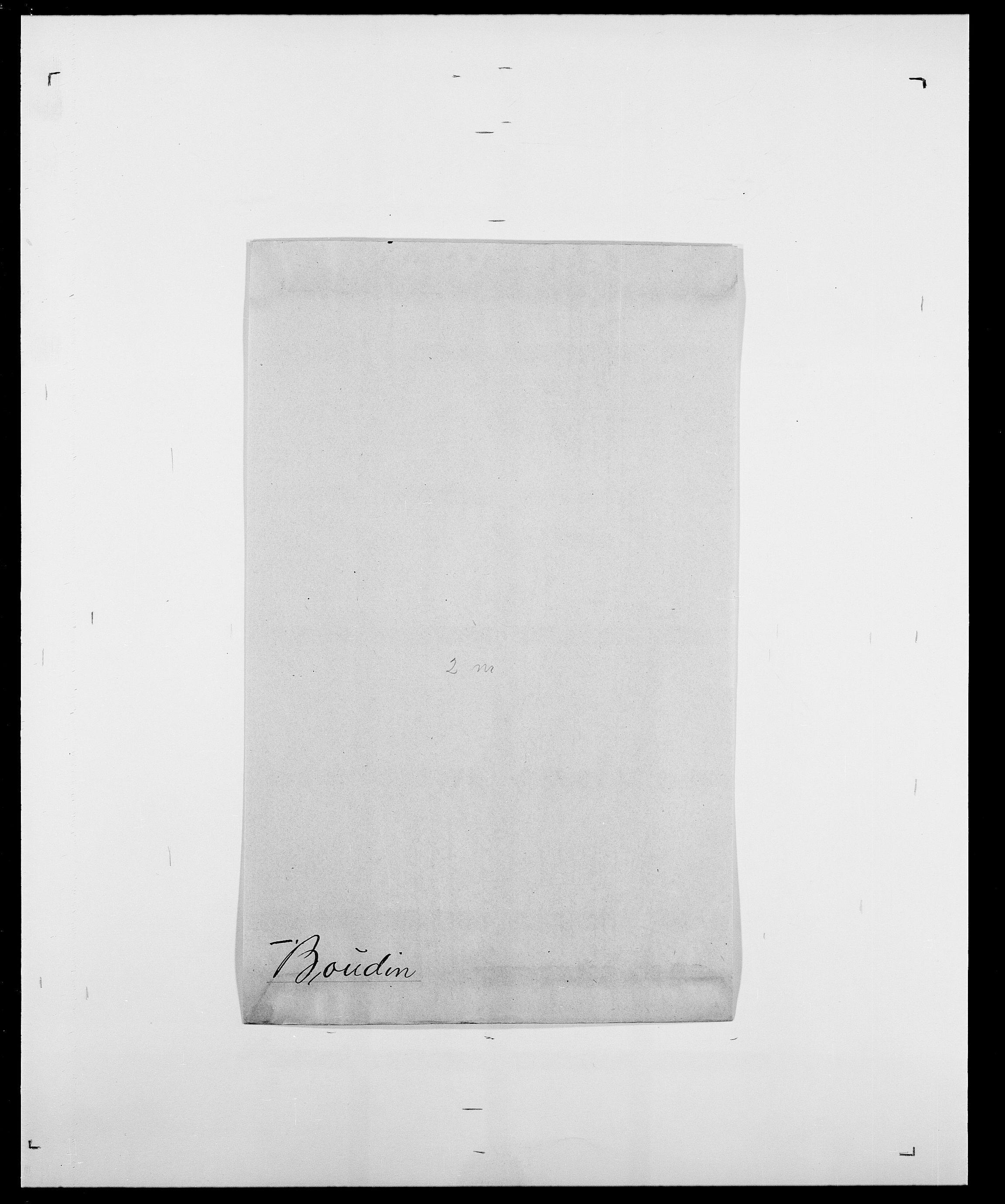 SAO, Delgobe, Charles Antoine - samling, D/Da/L0005: Boalth - Brahm, s. 354