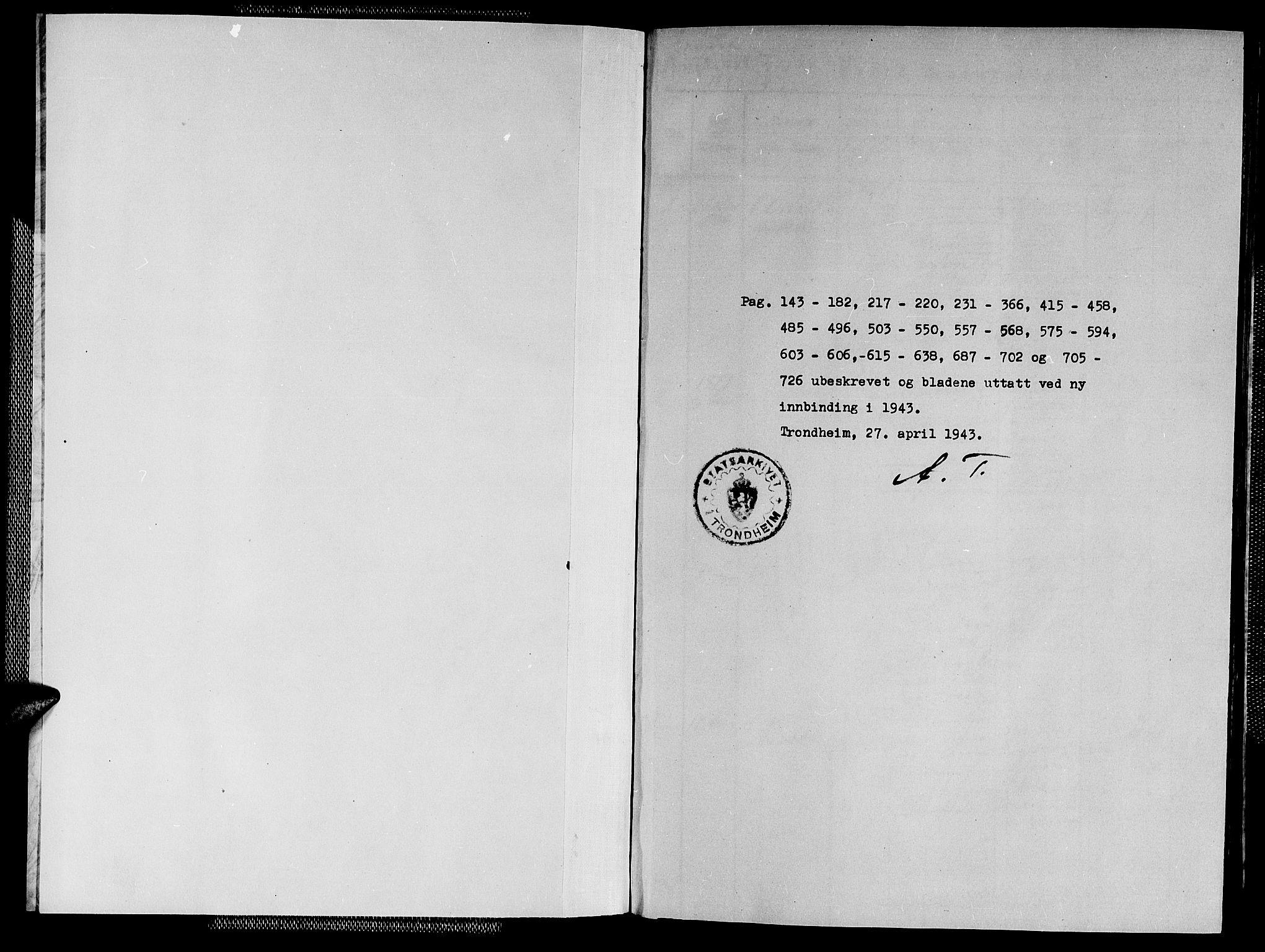 SAT, Ministerialprotokoller, klokkerbøker og fødselsregistre - Nord-Trøndelag, 713/L0124: Klokkerbok nr. 713C01, 1817-1827