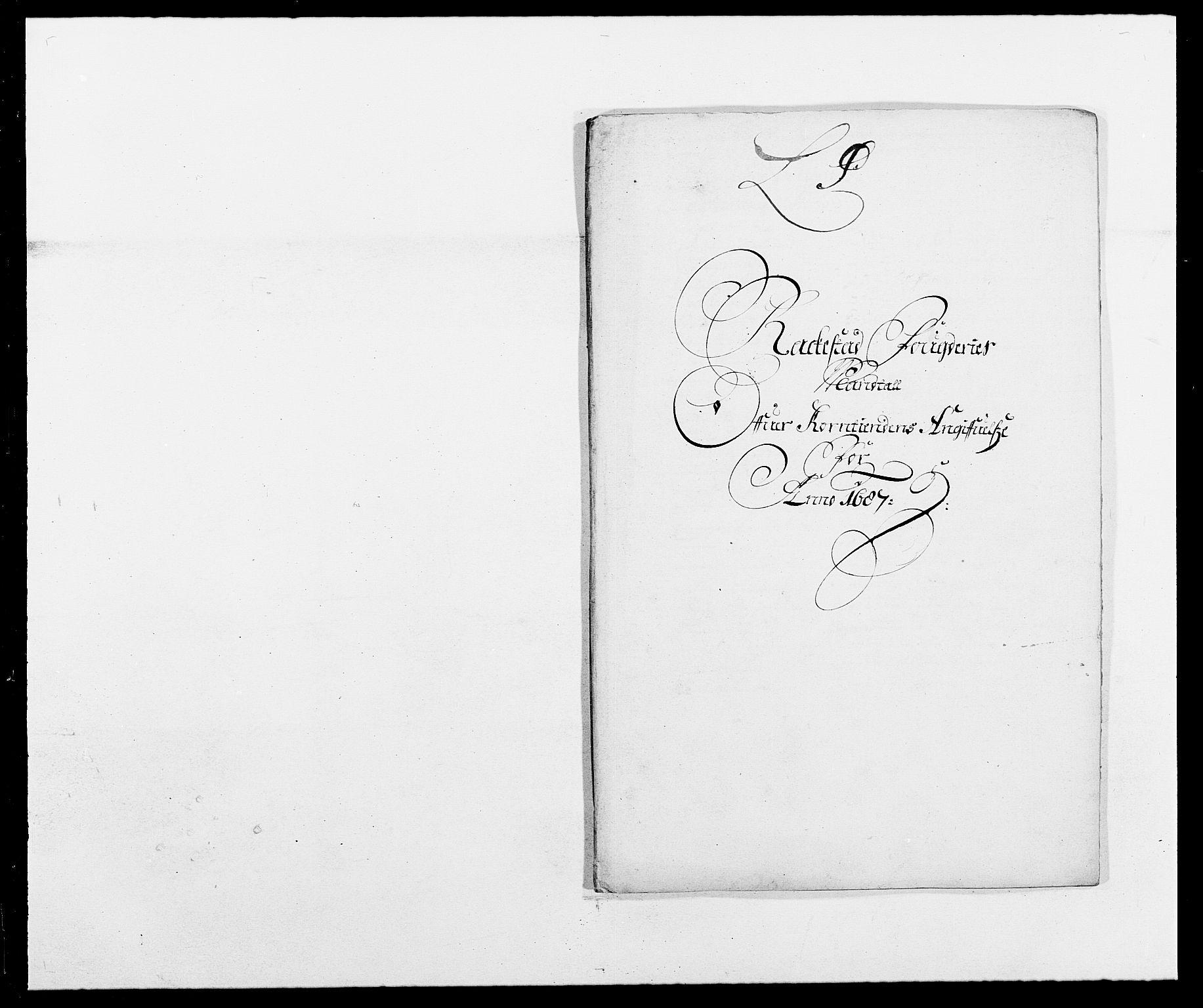 RA, Rentekammeret inntil 1814, Reviderte regnskaper, Fogderegnskap, R05/L0275: Fogderegnskap Rakkestad, 1685-1686, s. 304