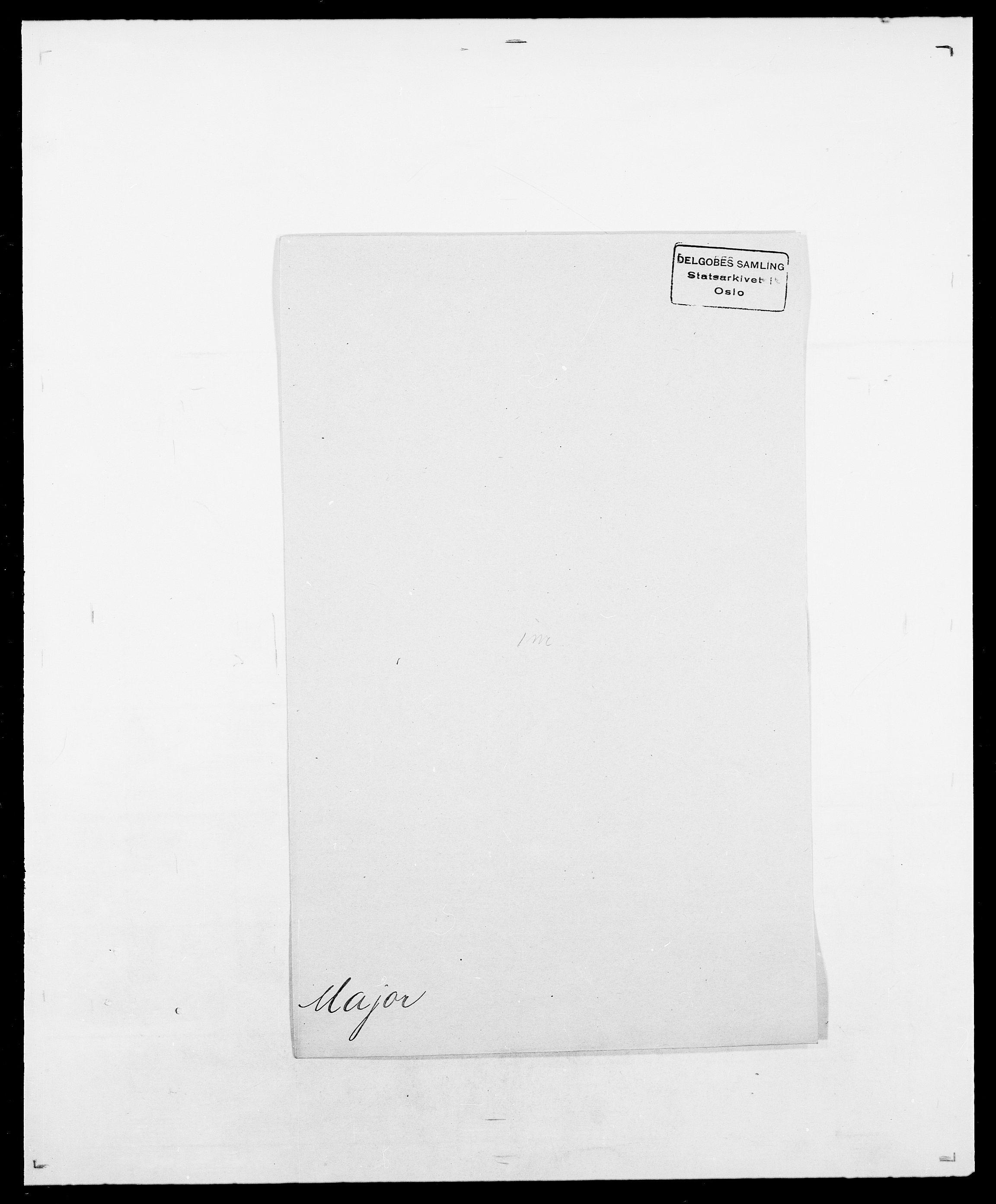 SAO, Delgobe, Charles Antoine - samling, D/Da/L0025: Løberg - Mazar, s. 240