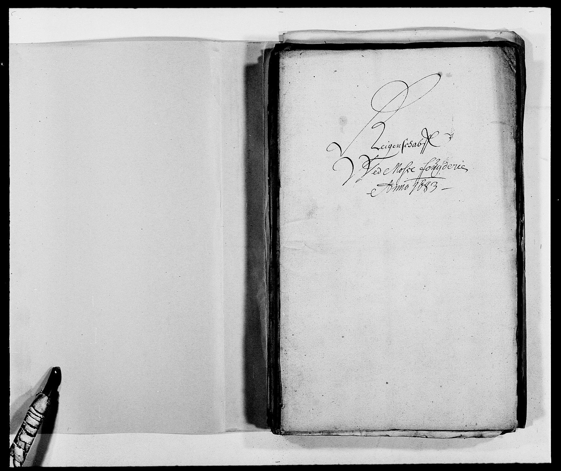RA, Rentekammeret inntil 1814, Reviderte regnskaper, Fogderegnskap, R02/L0103: Fogderegnskap Moss og Verne kloster, 1682-1684, s. 269