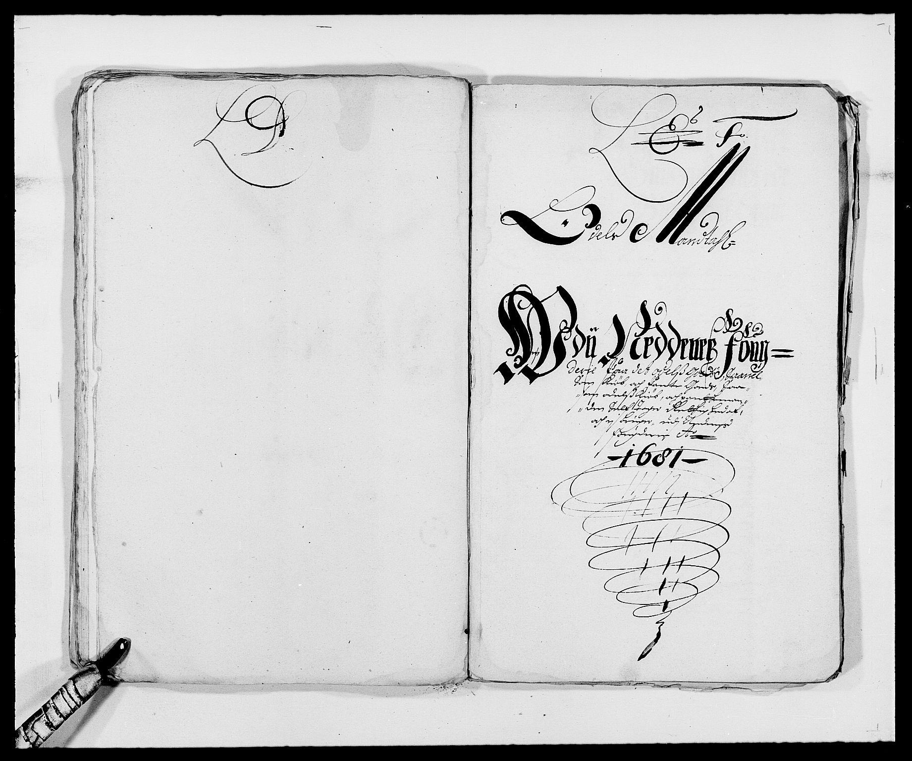 RA, Rentekammeret inntil 1814, Reviderte regnskaper, Fogderegnskap, R39/L2304: Fogderegnskap Nedenes, 1680-1682, s. 239