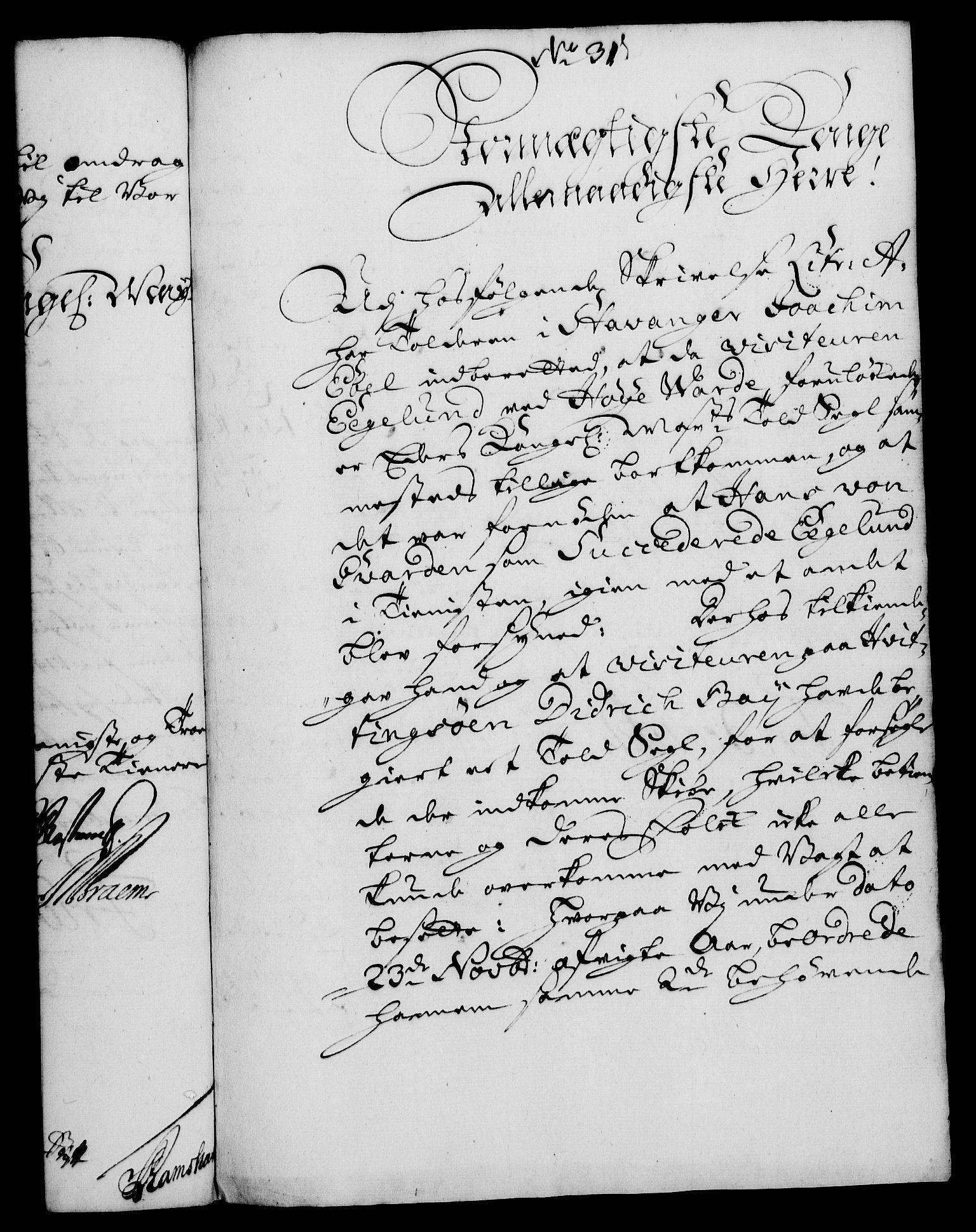 RA, Rentekammeret, Kammerkanselliet, G/Gf/Gfa/L0010: Norsk relasjons- og resolusjonsprotokoll (merket RK 52.10), 1727, s. 270