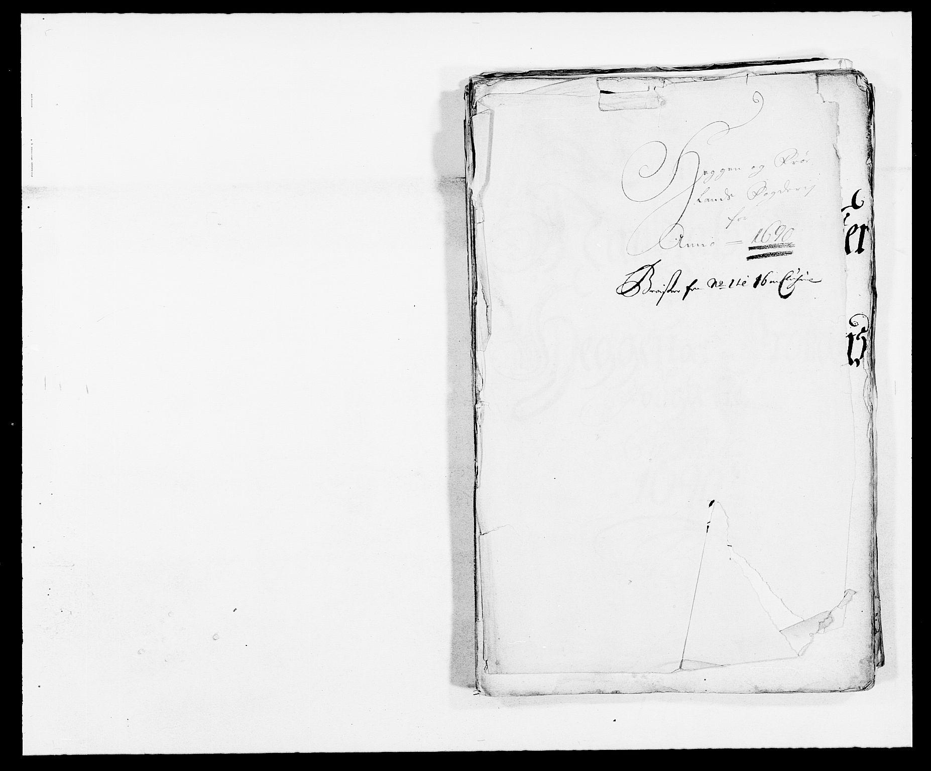 RA, Rentekammeret inntil 1814, Reviderte regnskaper, Fogderegnskap, R06/L0282: Fogderegnskap Heggen og Frøland, 1687-1690, s. 220