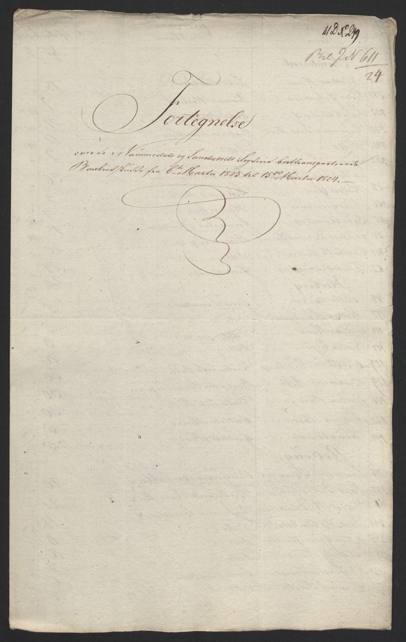 NOBA, Norges Bank/Sølvskatten 1816*, 1816-1821, s. 36